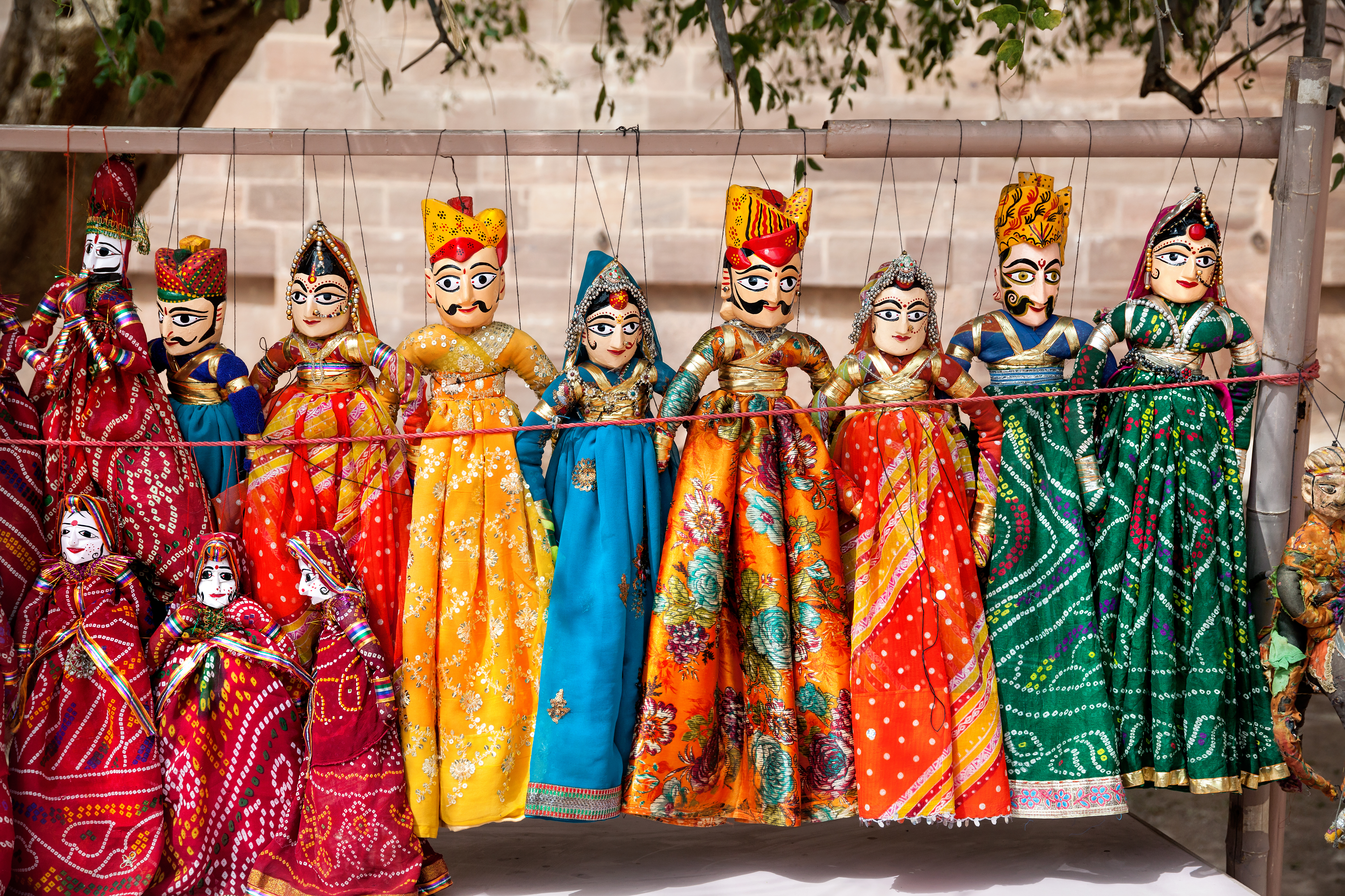 Delhi, ciudad capaz de saciar el apetito de los shoppers más exigentes - India Gran Viaje India Fascinante y Amritsar