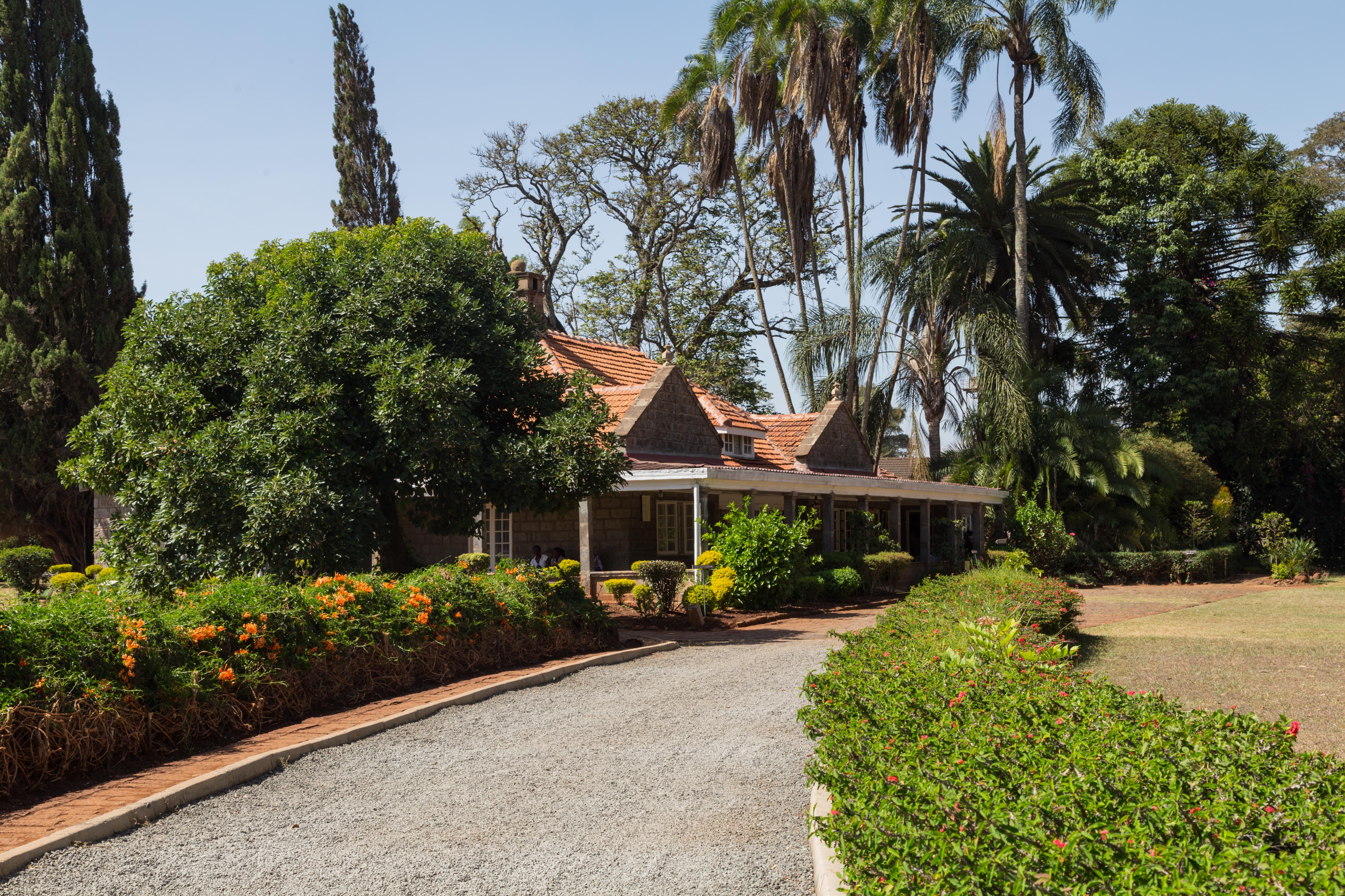 ¿Te gustaría tener una granja en África? - Kenia Safari Kenia y Tanzania al completo