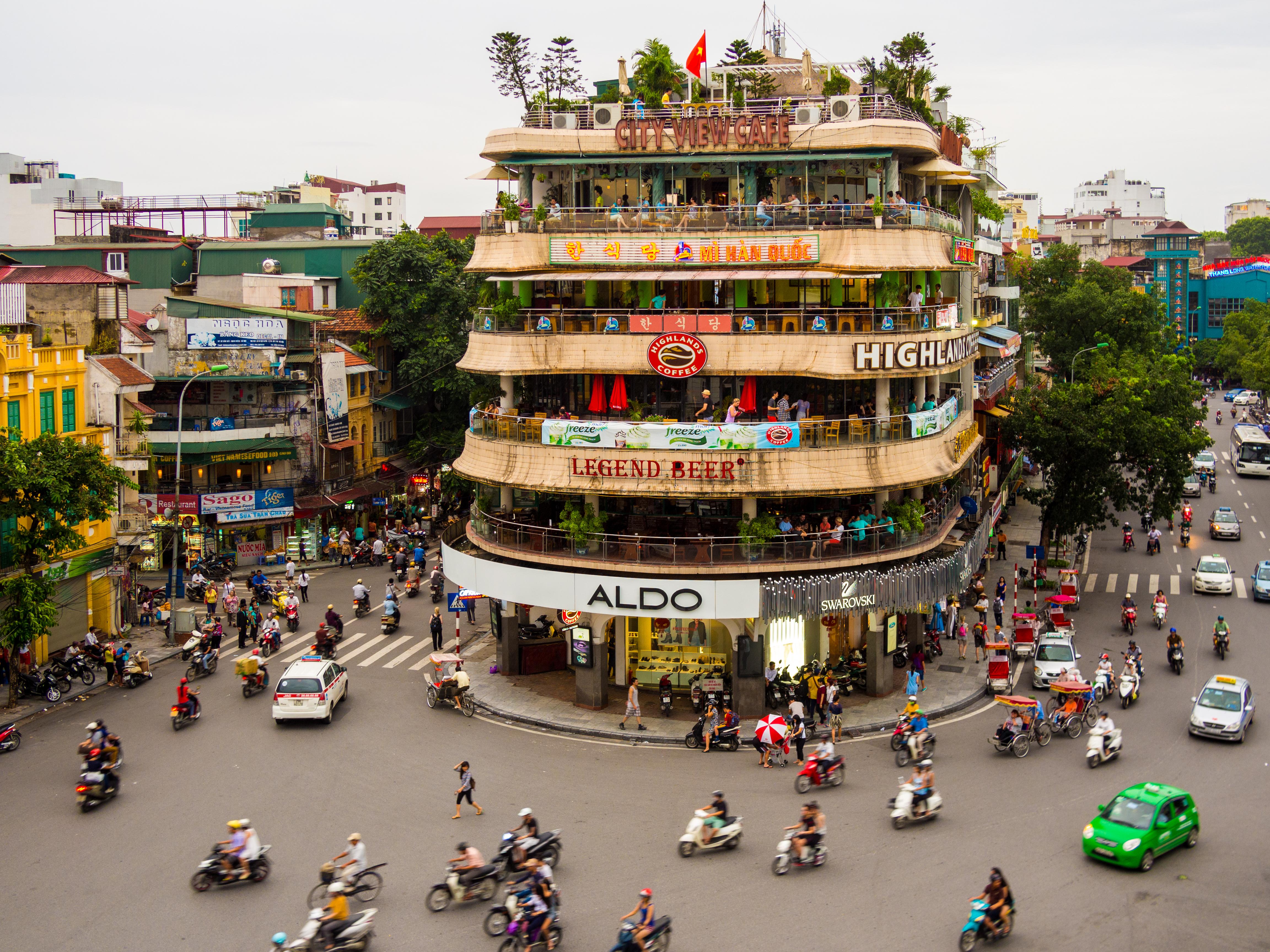 Dejarse llevar por el encanto de Hanói - Vietnam Gran Viaje Vietnam Clásico