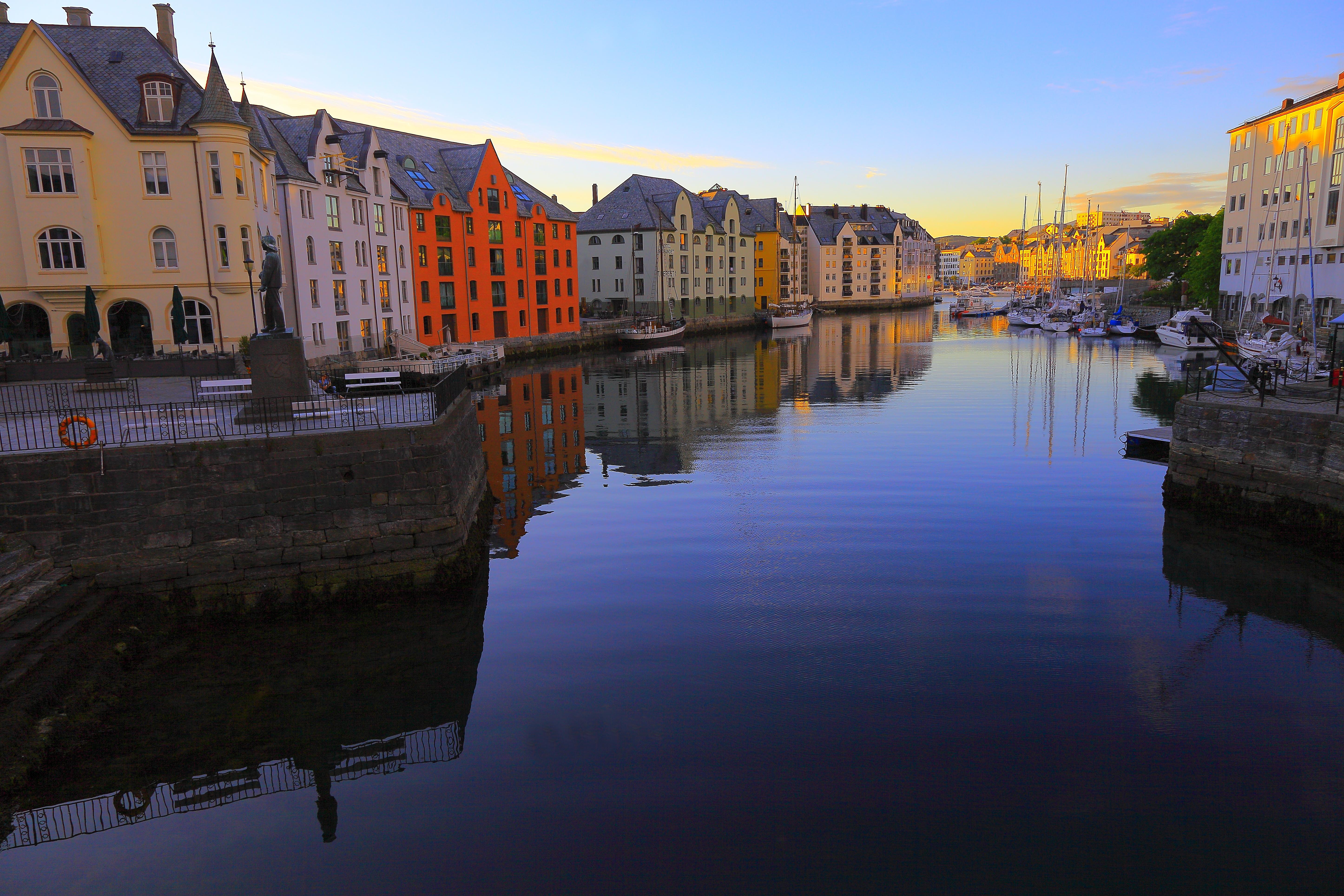 Tu experiencia más modernista en Noruega - Noruega Circuito Todo Fiordos , Estocolmo y Copenhague