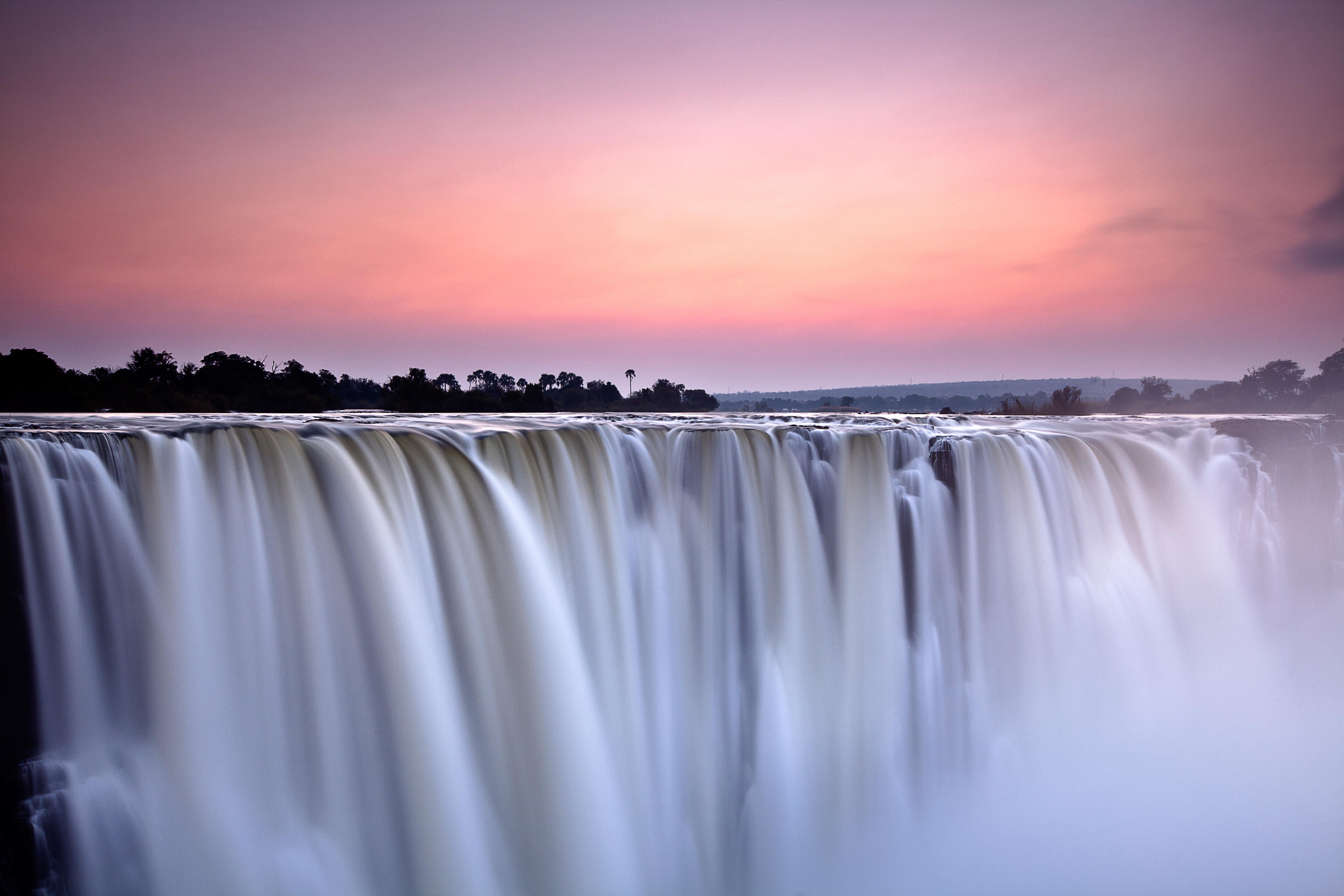 El lugar donde los ángeles deben detenerse - Sudáfrica Safari Ciudad del Cabo, Kruger y Cataratas Victoria