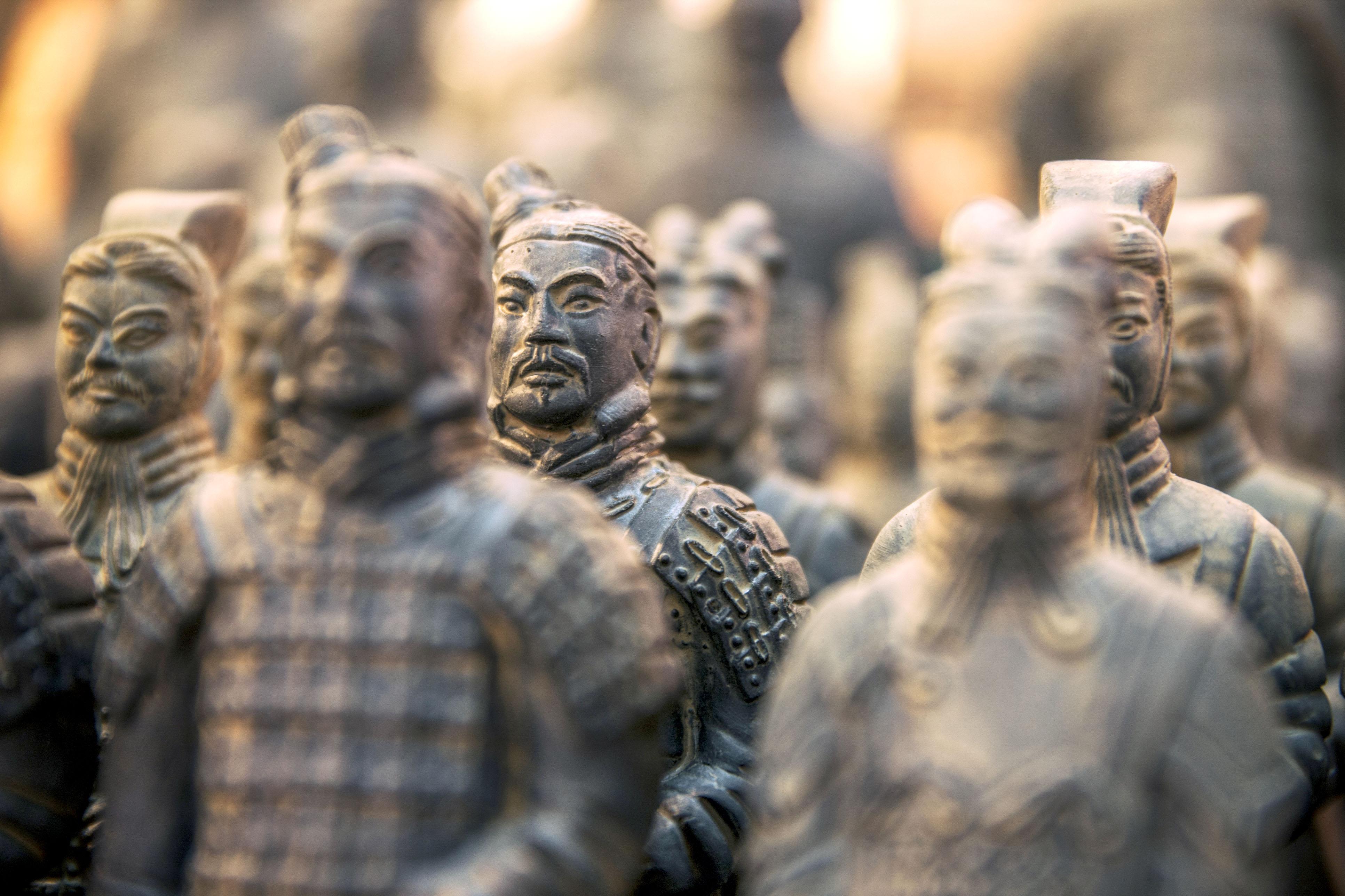 Xi'an y su increíble ejército de terracota - China Gran Viaje Lo mejor de China
