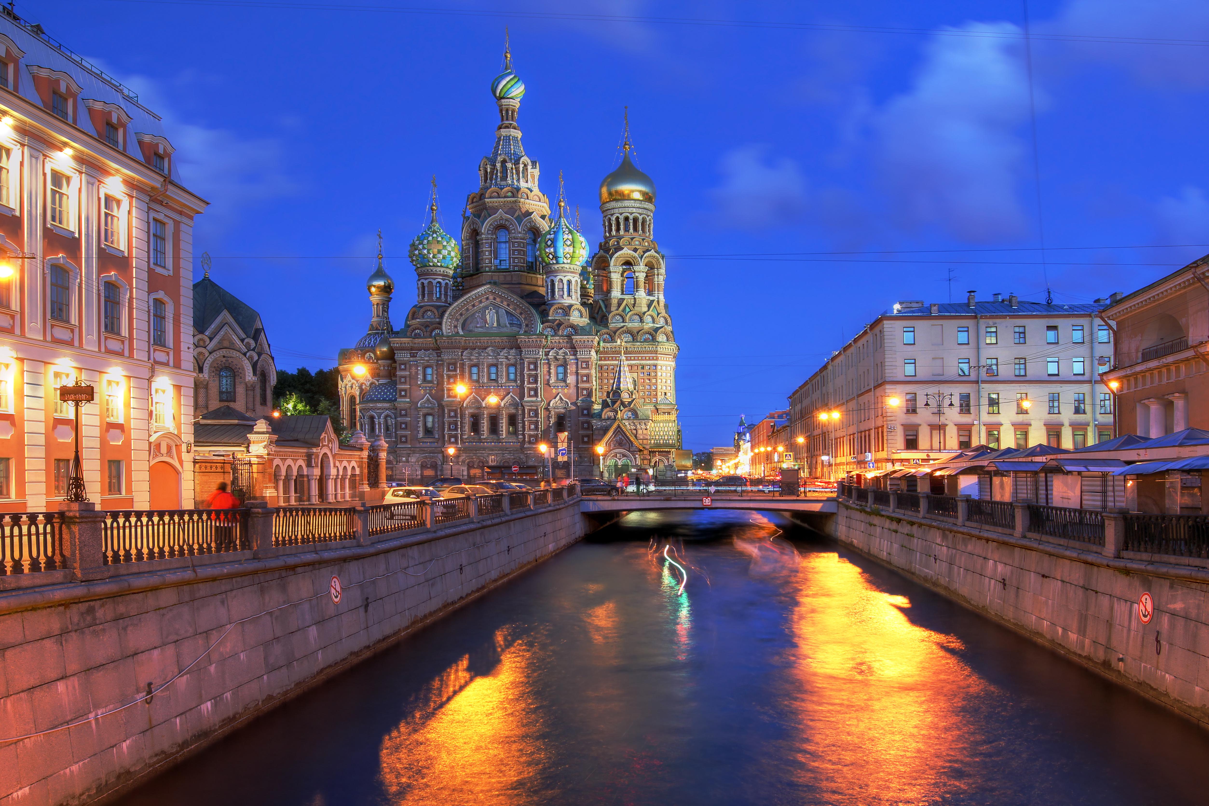 De museo a museo y tiro porque me toca - Rusia Circuito Rusia Imperial I
