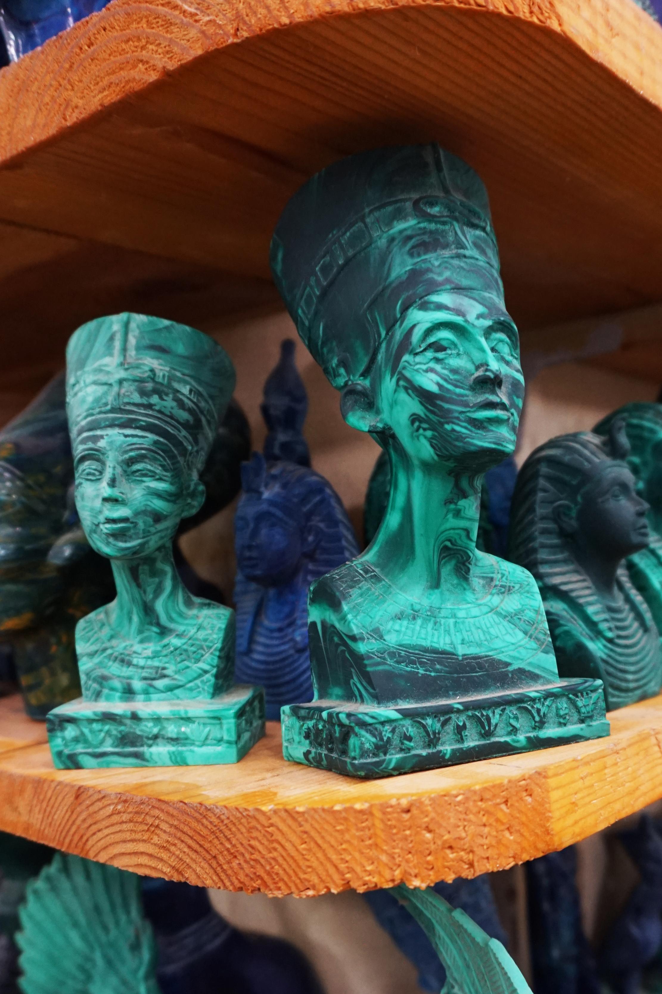 De shopping por Egipto - Egipto Circuito Egipto Básico