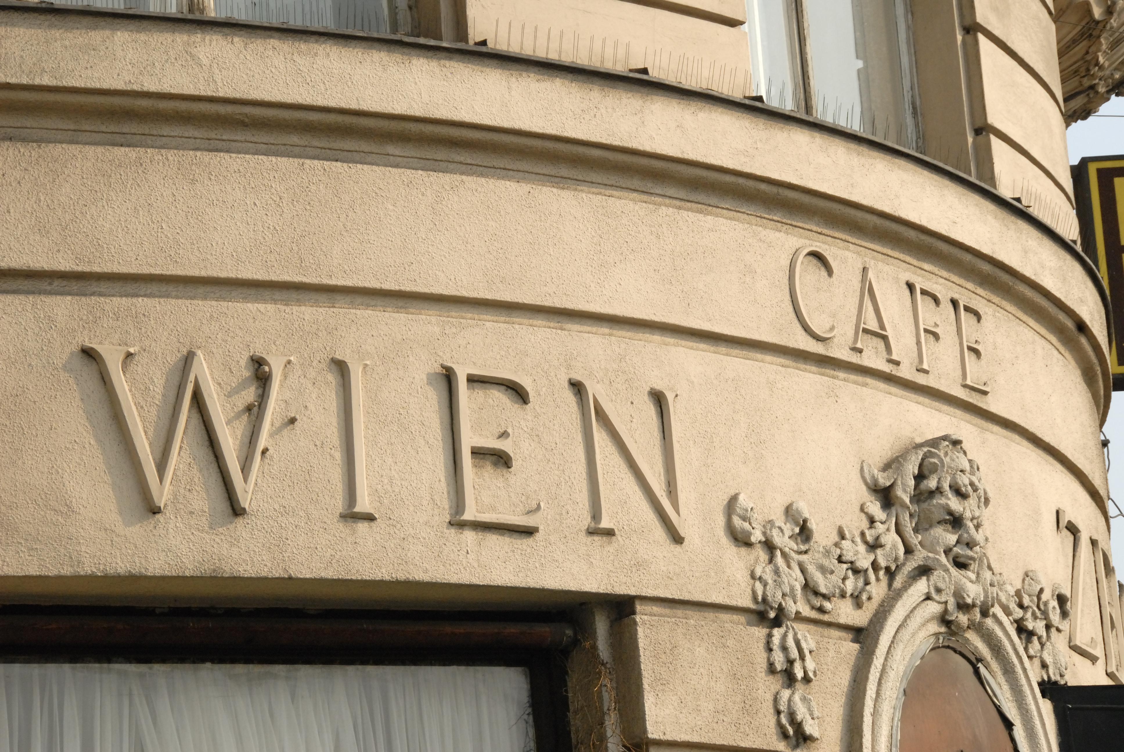 Un paseo por las pastelerías y cafés de Viena - Austria Circuito Austria Bella y Budapest