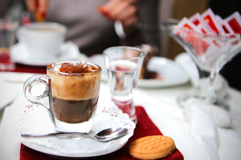 No te puedes ir de Roma sin tomar un café… o varios - Italia Circuito Roma y Nápoles