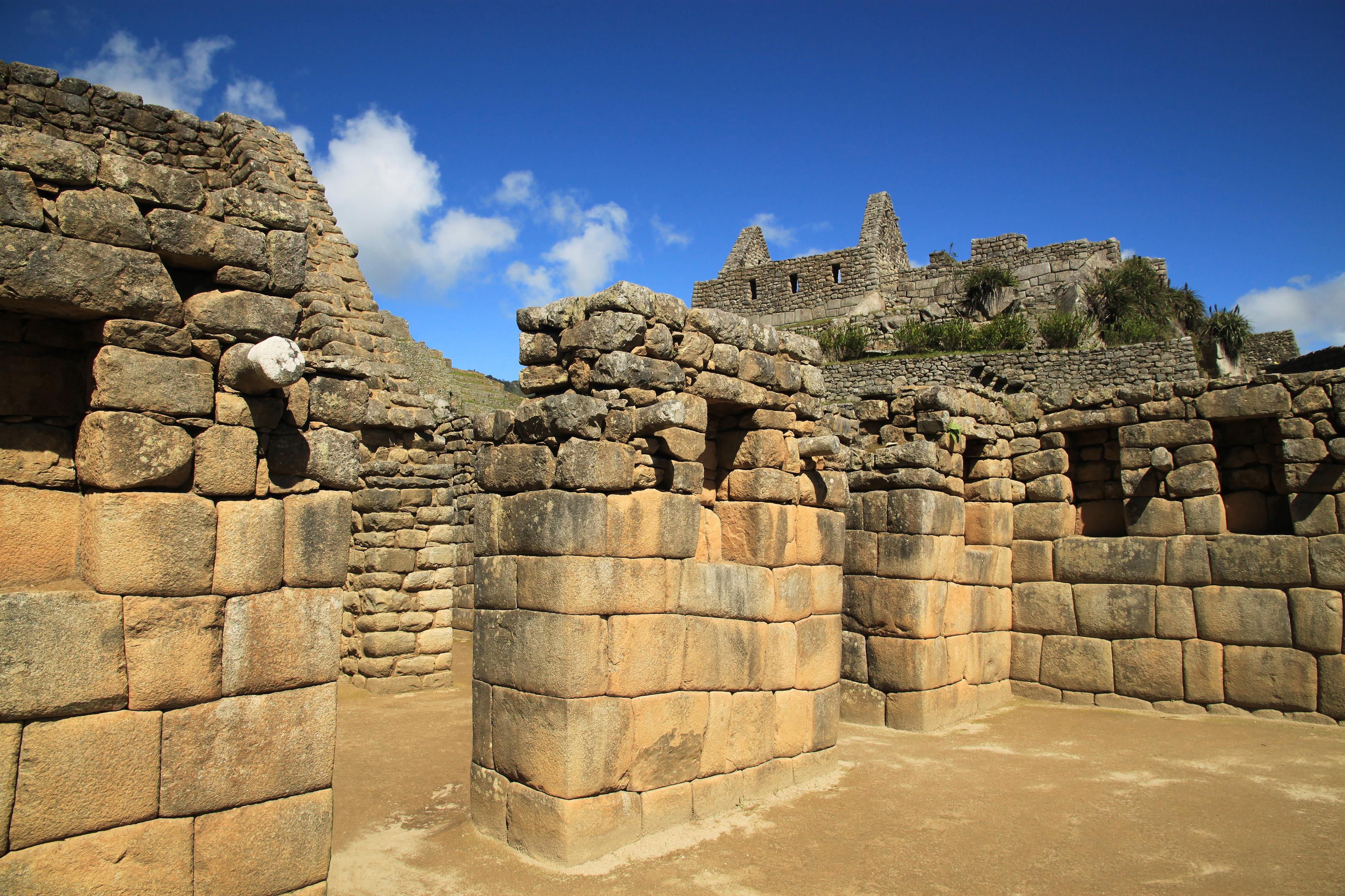 Descubriendo La Ciudad Sagrada, bienvenido a Machu Picchu - Perú Gran Viaje Perú Irresistible
