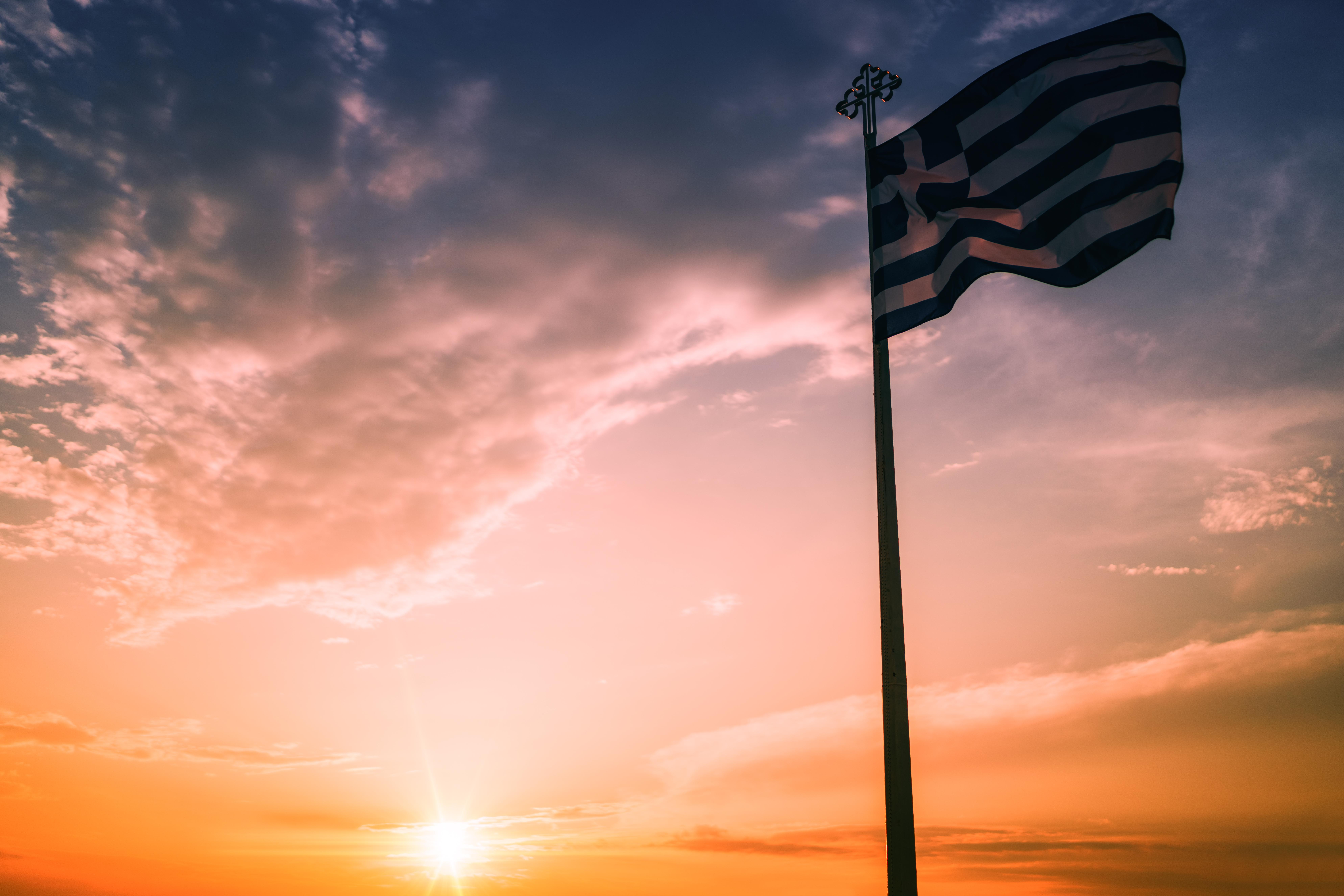 El punto más olímpico de la ciudad más olímpica - Turquía Circuito Estambul y Grecia Clásica