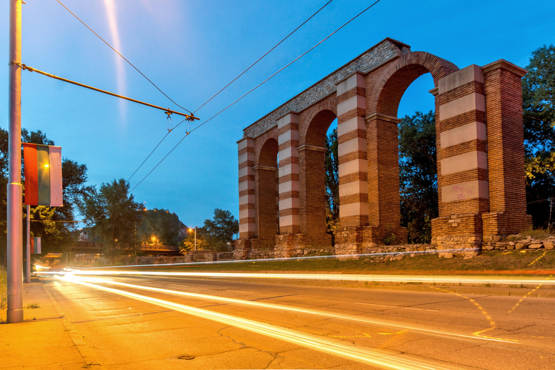Tras los pasos del Imperio Romano - Bulgaria Circuito Bulgaria artística