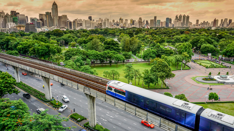 """No te pierdas el """"otro Bangkok"""" - Tailandia Gran Viaje Alrededor de Tailandia"""