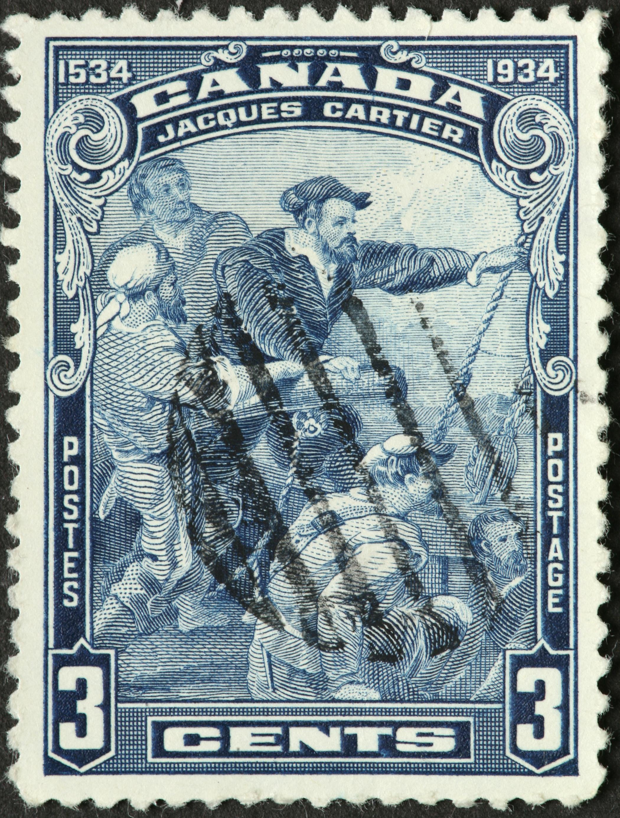 Descubrir las hazañas y vida de Jacques Cartier, el descubridor de Canadá - Francia Circuito Castillos del Loira y Normandía