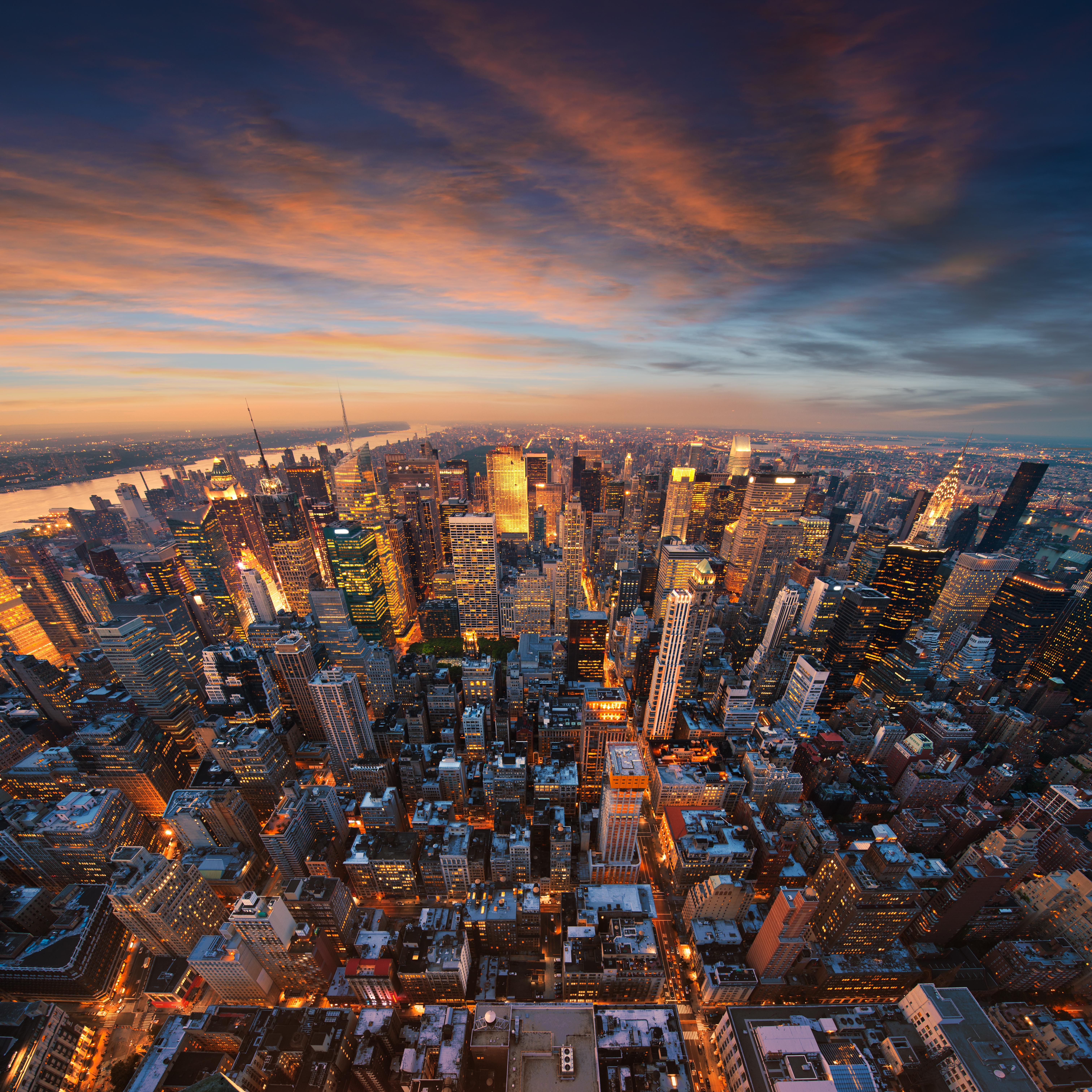 Las mejores vistas de Nueva York - Estados Unidos Gran Viaje Nueva York y Canadá esencial