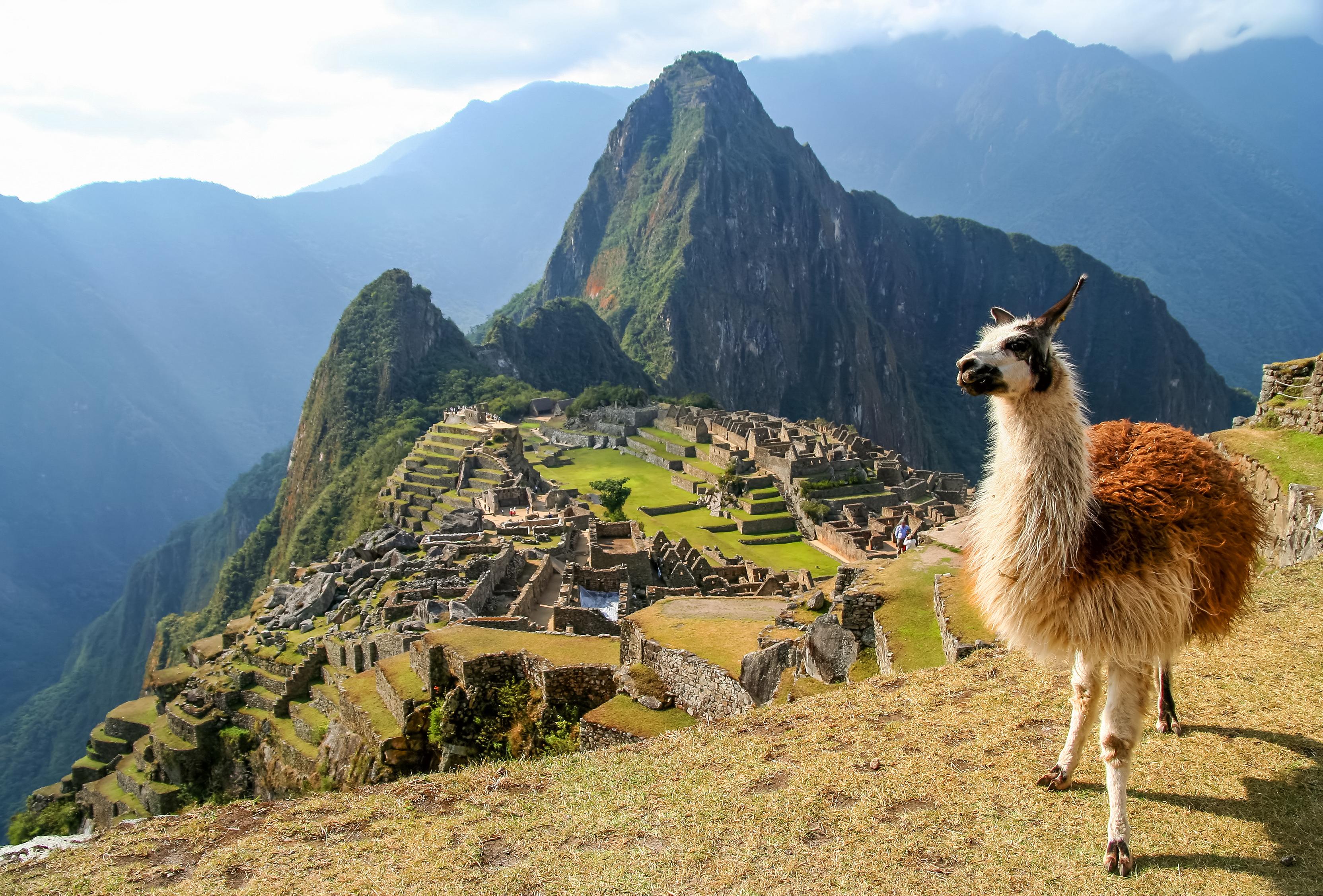 Asciende al Machu Picchu, el último refugio de los incas - Perú Gran Viaje Lo mejor de Perú