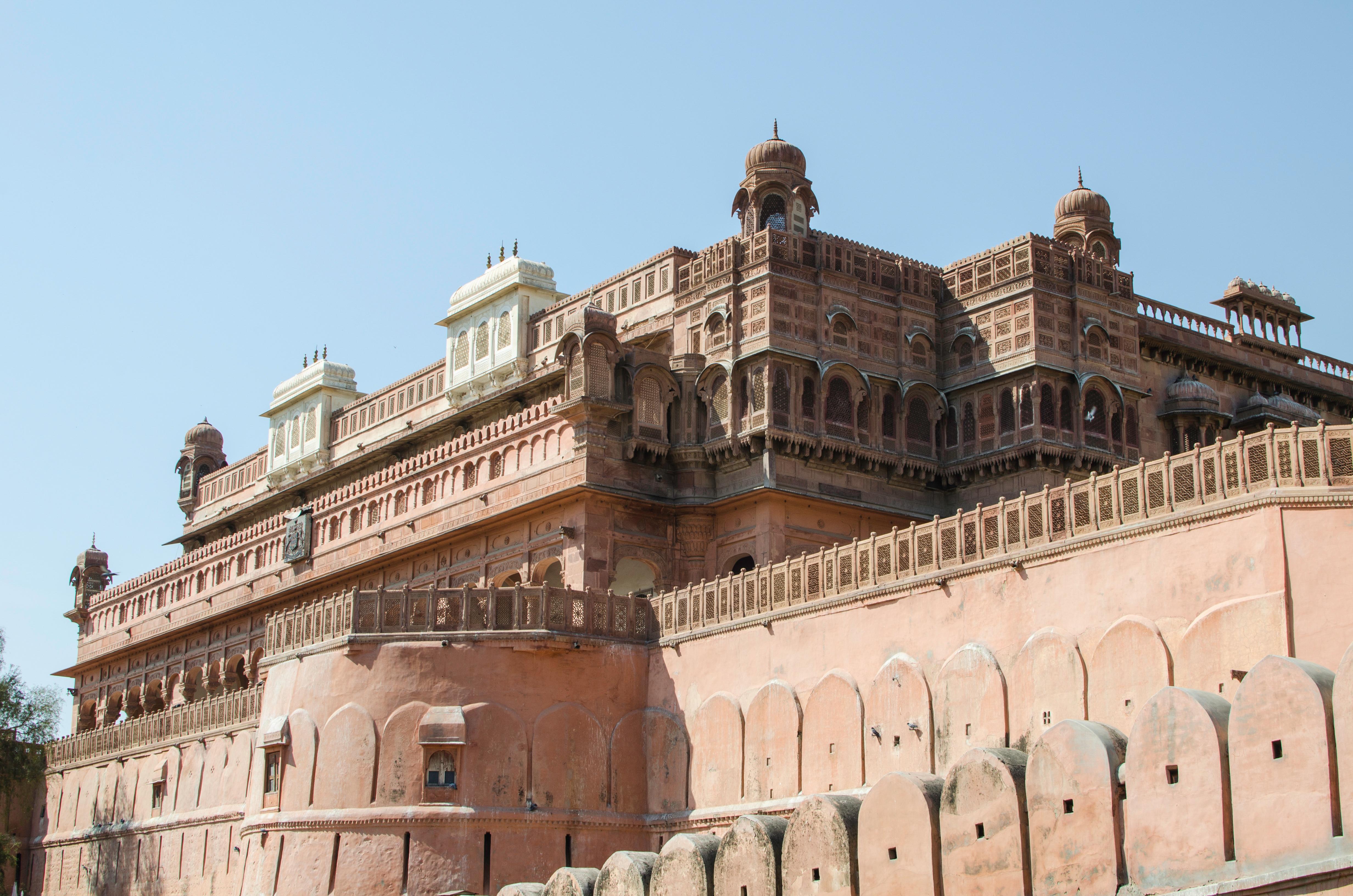 Bikaner, un alto en tu camino - India Gran Viaje Delhi, Jaipur, Agra