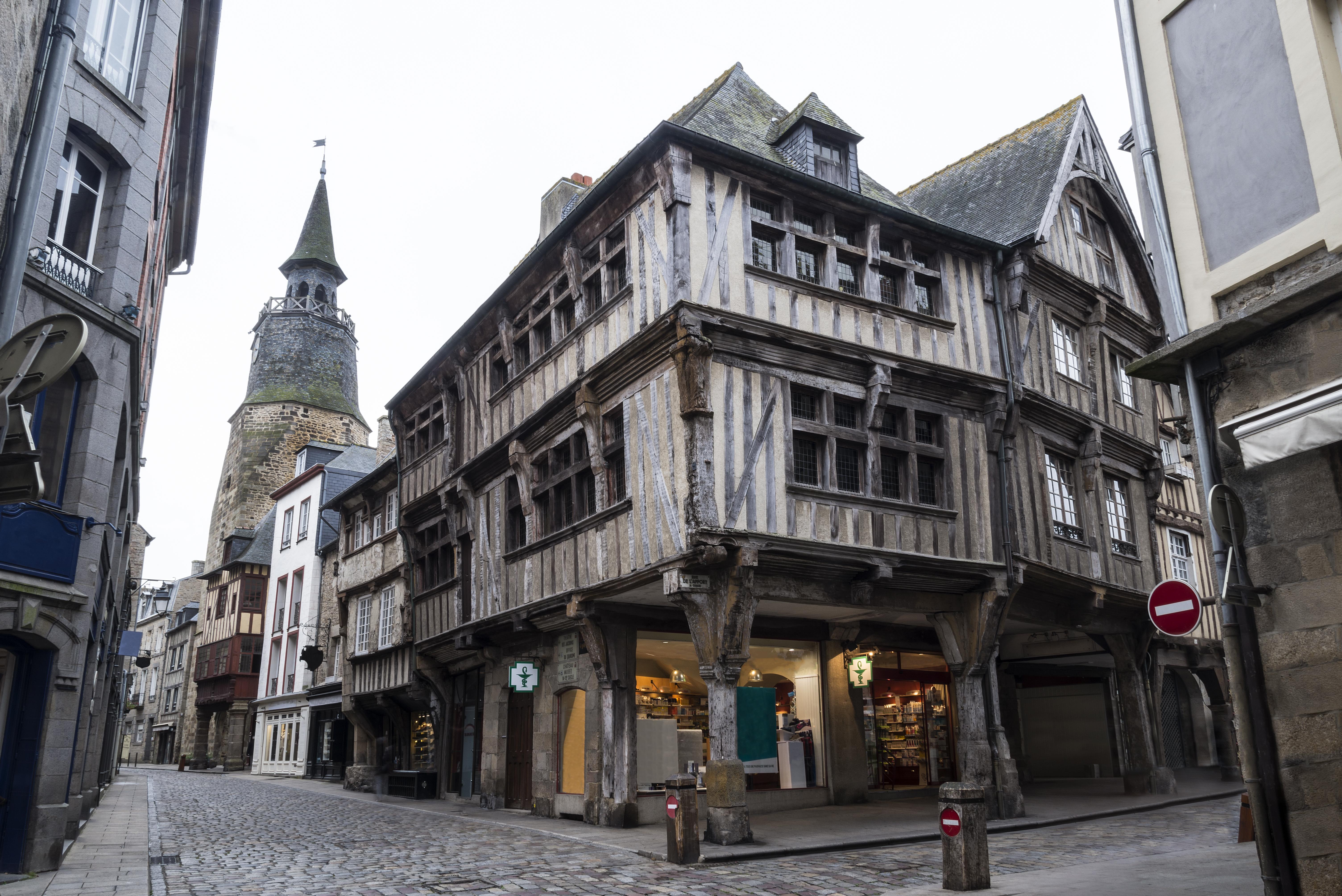 Bretaña, una de las culturas más ricas de Europa - Francia Circuito Gran Tour de Normandía y Bretaña