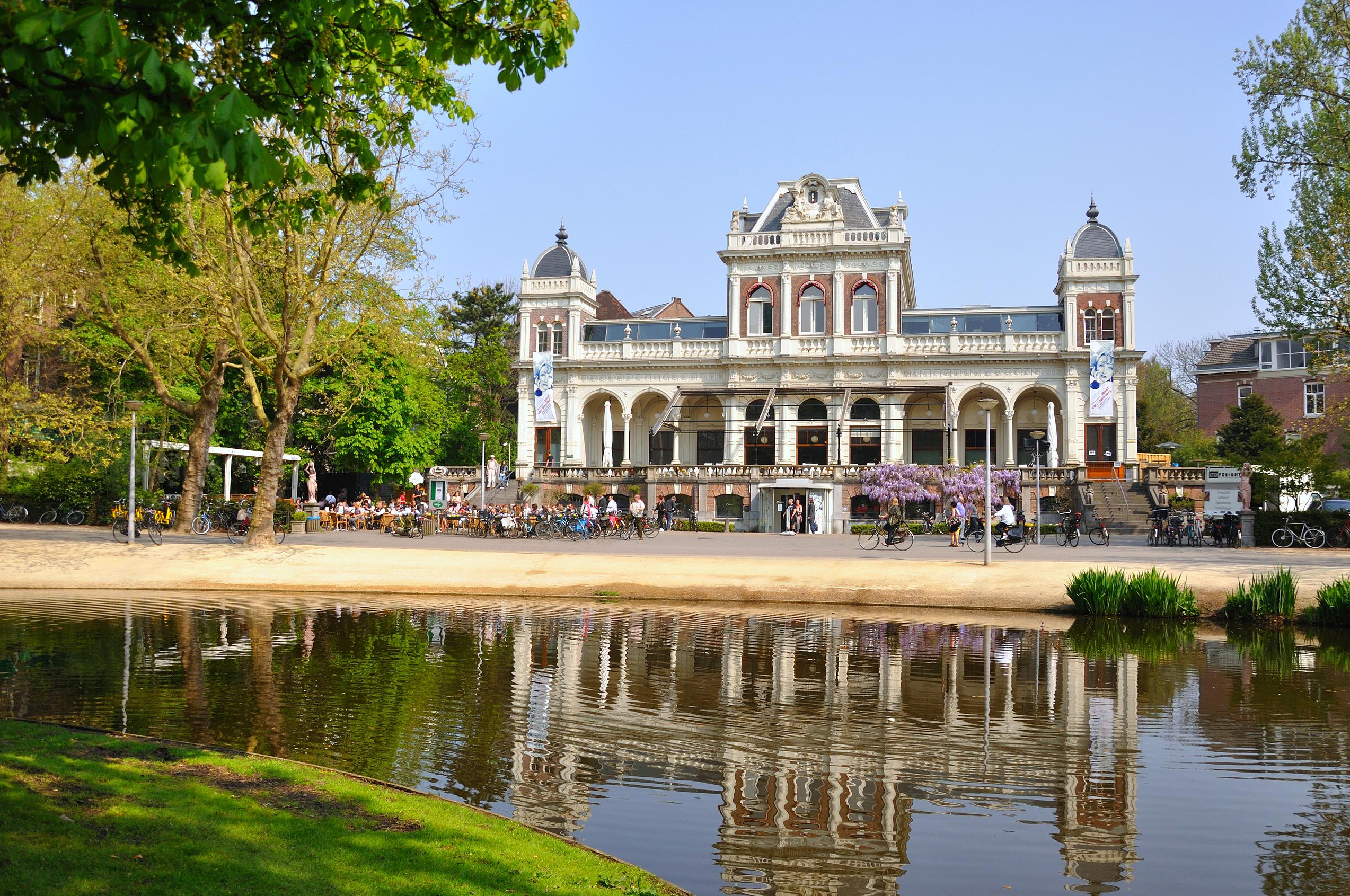 Todo el arte está en Ámsterdam - Holanda Circuito Escápate a Ámsterdam