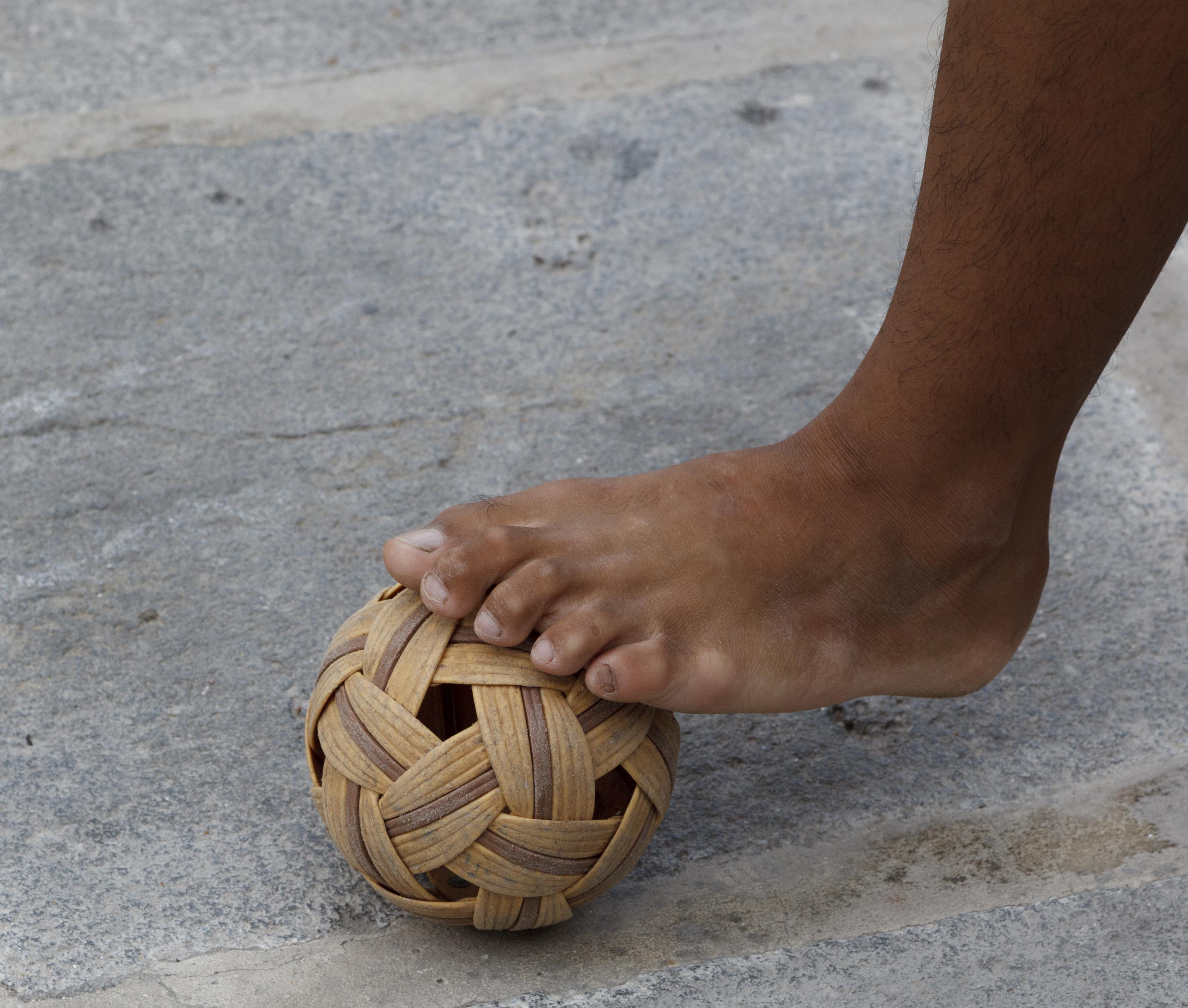 Aprende un nuevo deporte - Camboya Gran Viaje Camboya y Myanmar