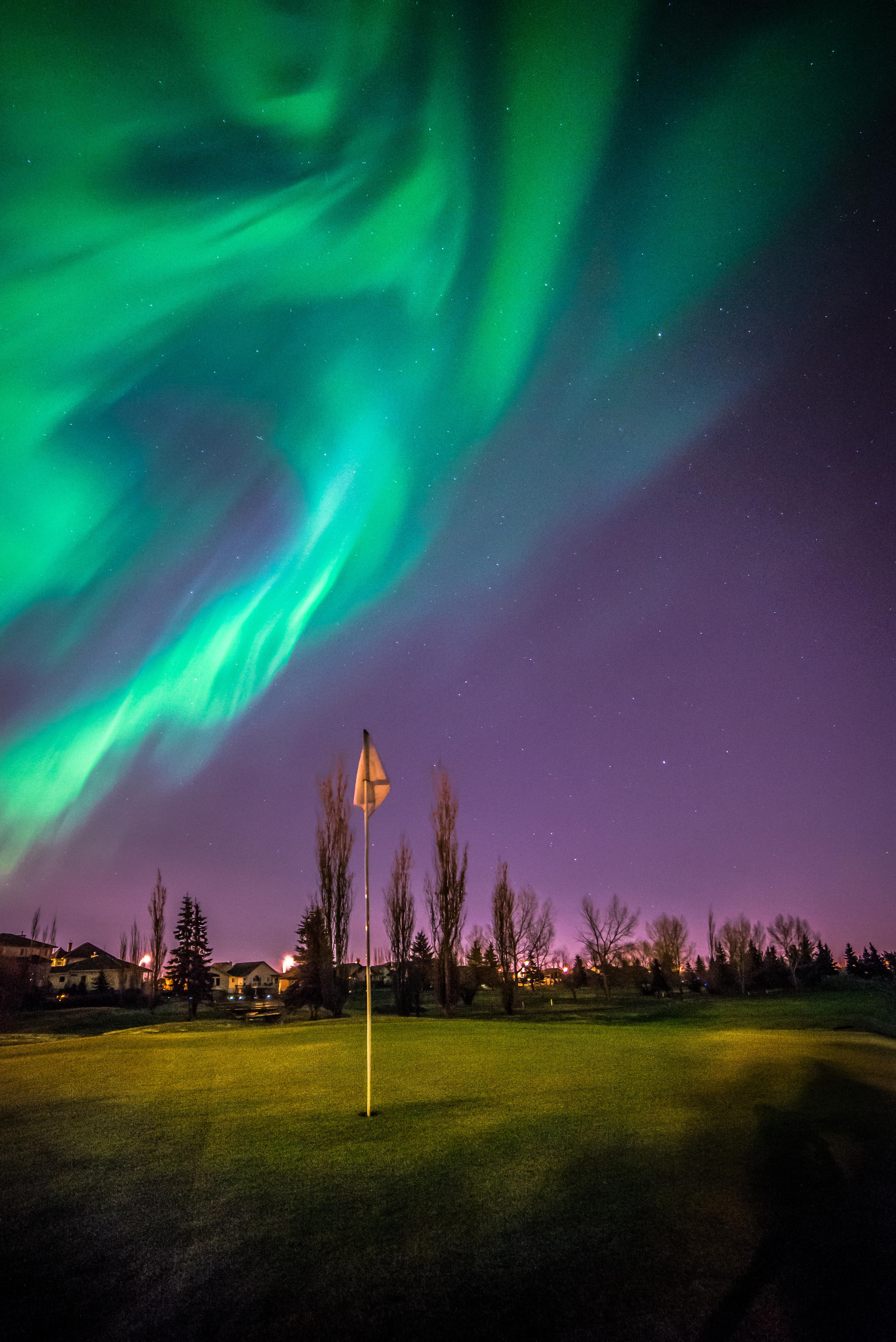 Es medianoche: coge tus palos y ¡a jugar al golf! - Islandia Circuito Islandia Fantástica