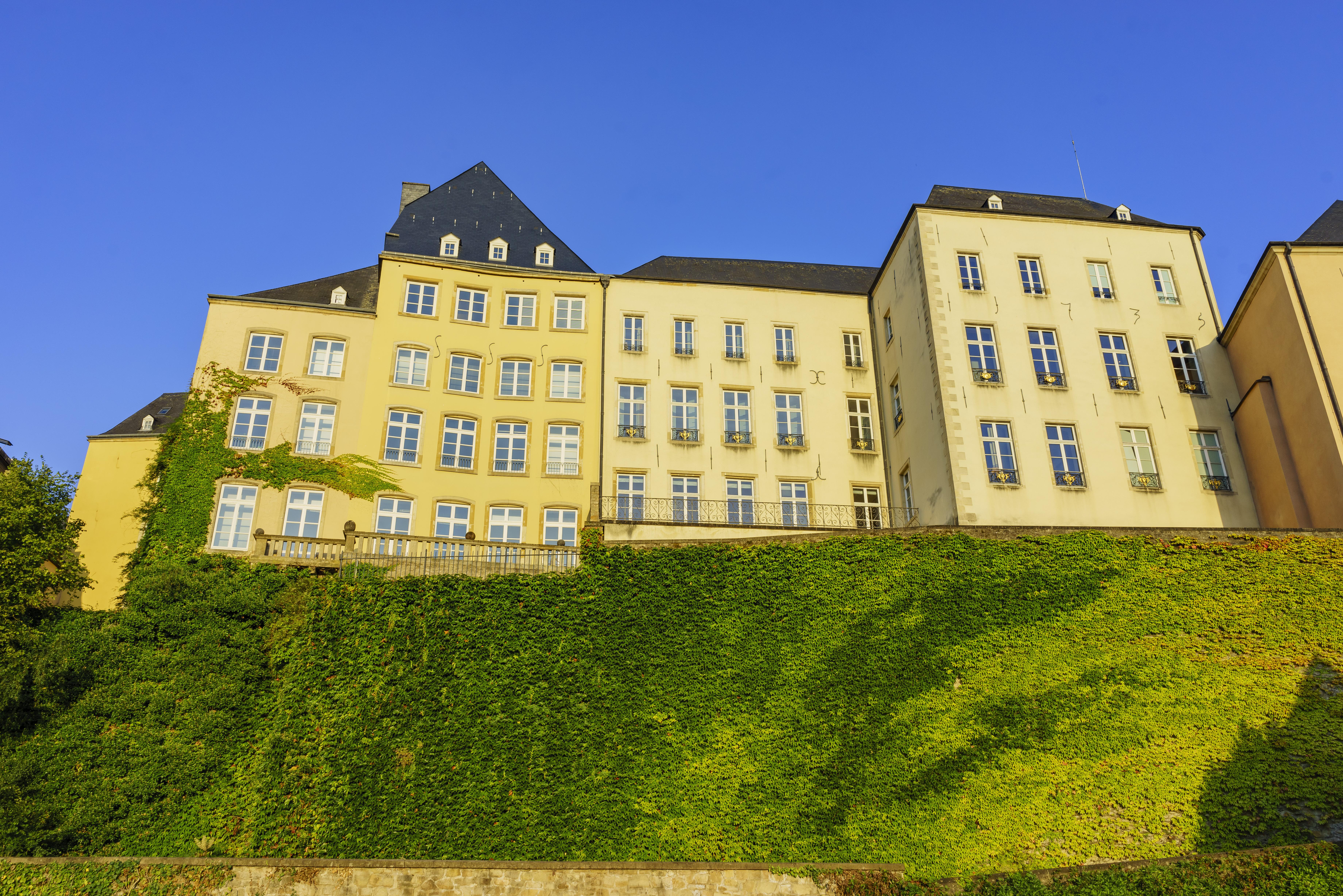 De museos por Luxemburgo - Bélgica Circuito La Ruta de Carlomagno