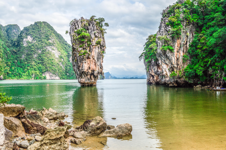 Acércate al paraíso en la tierra - Tailandia Gran Viaje Capitales del Siam y playas de Phuket