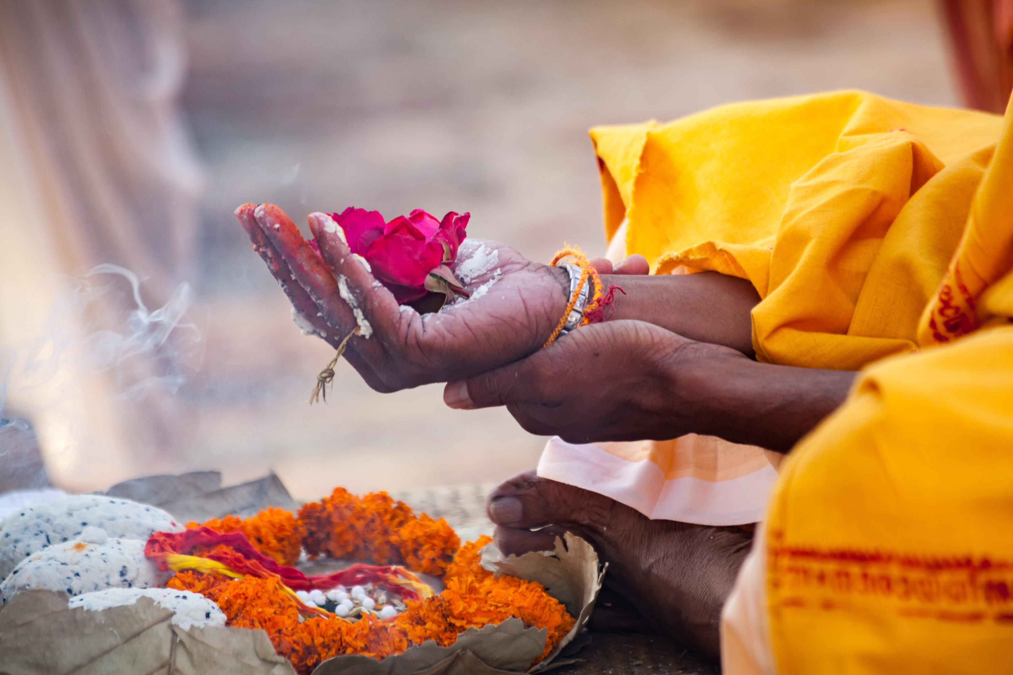 La ciudad sagrada a orillas del Ganges - India Gran Viaje Sensaciones auténticas y Nepal