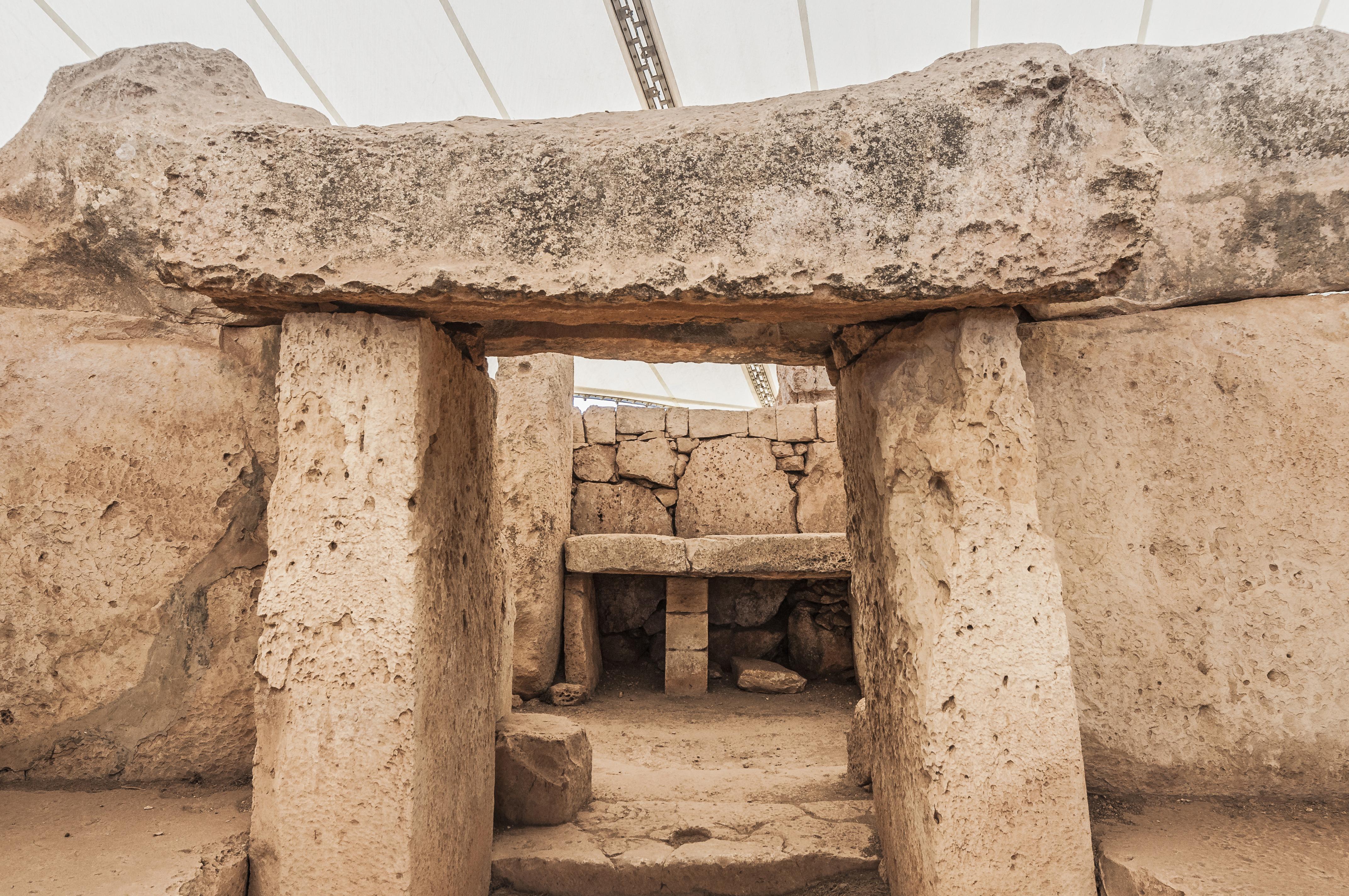 No encontrarás construcciones de piedras más antiguas que estas - Malta Circuito Maravillas de Malta