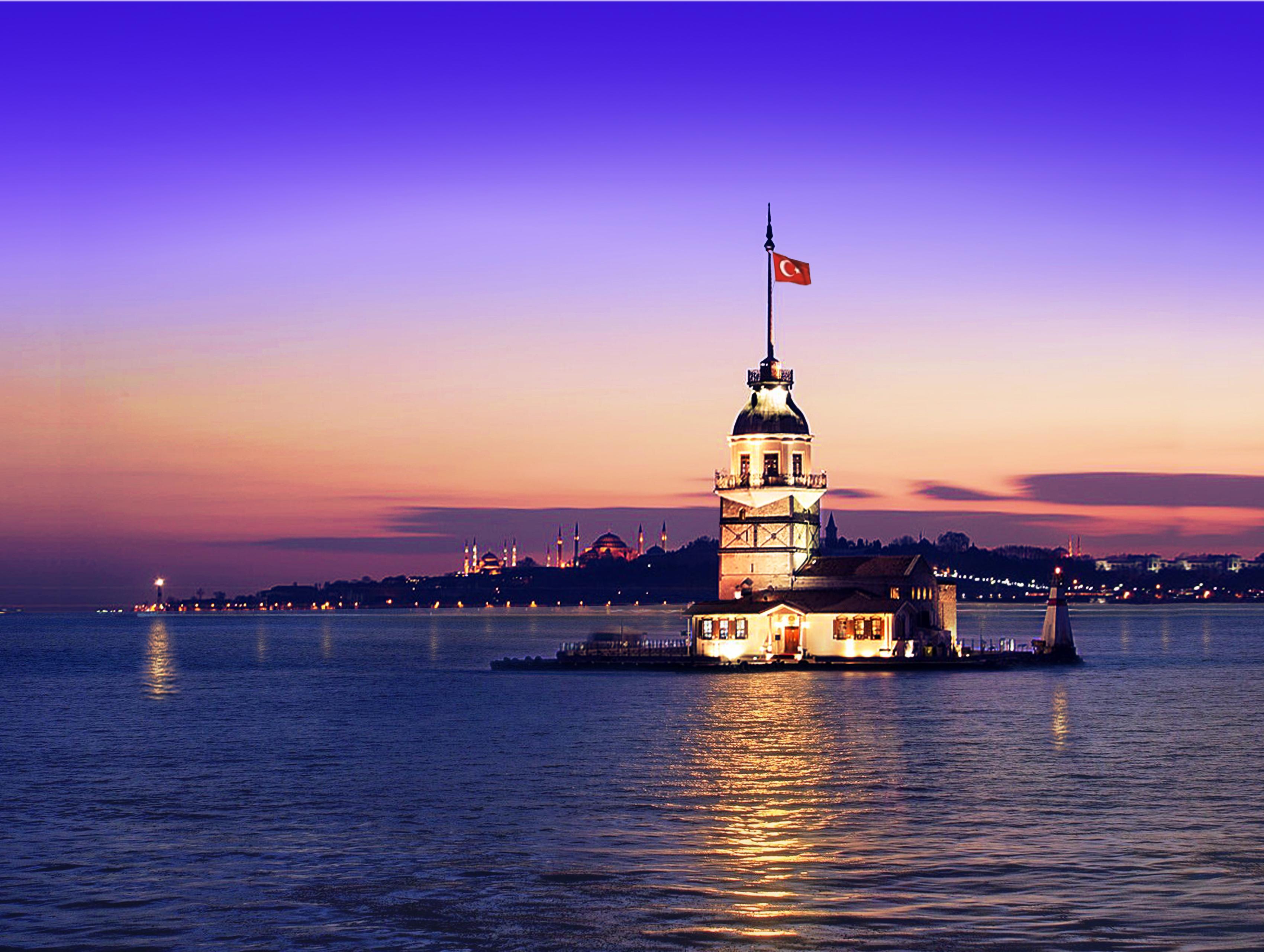 Prepara la cámara y fotografía uno de los perfiles urbanos más bellos del mundo - Turquía Circuito Estambul y Grecia Clásica