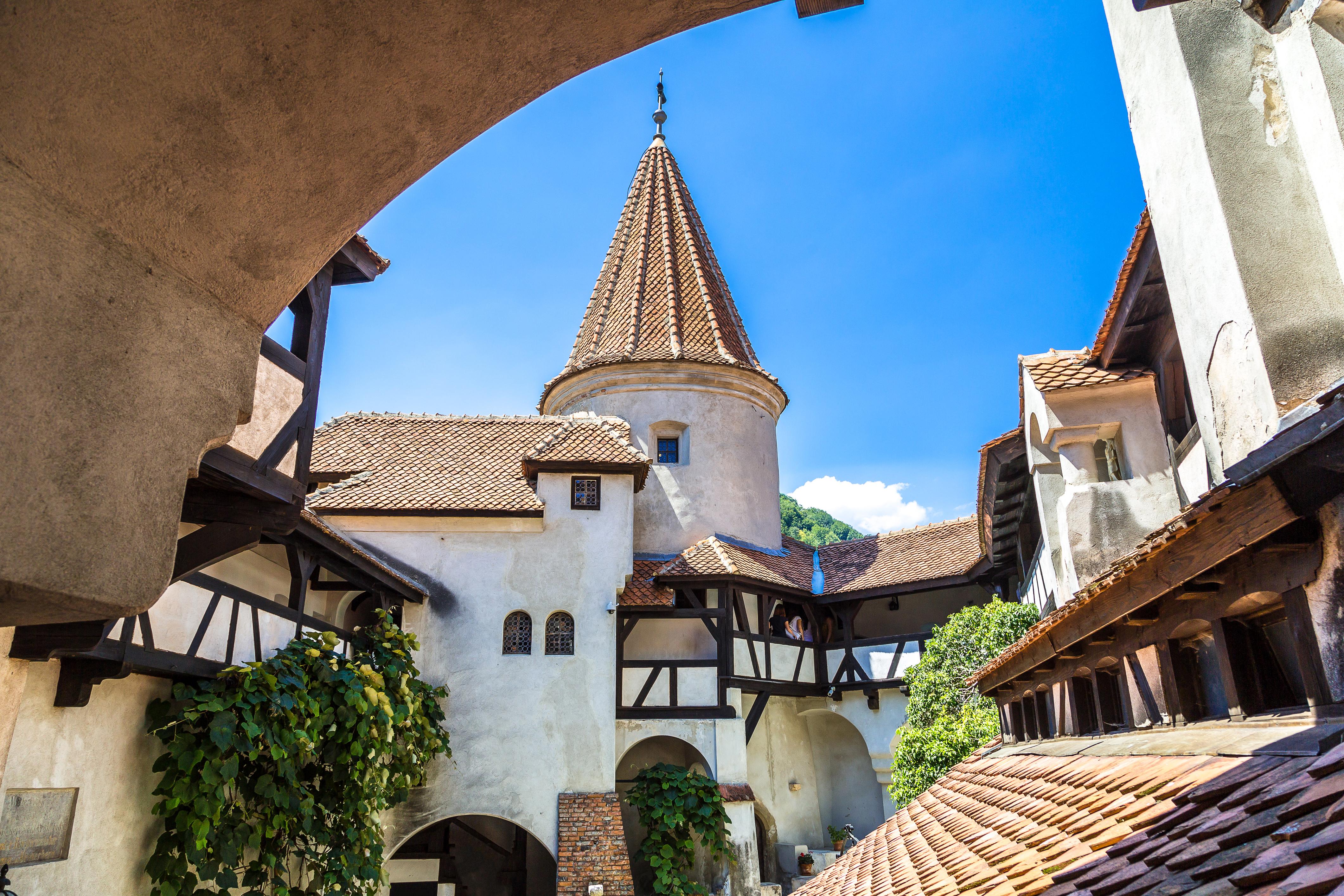 El Castillo de Bran - Rumanía Circuito Rumanía histórica