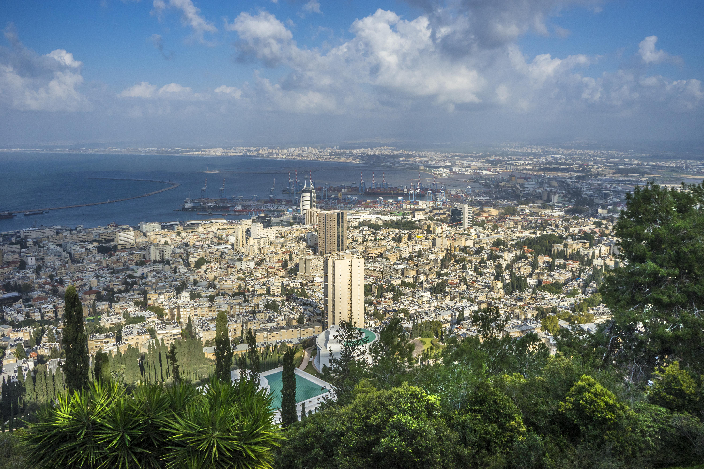 """Un recorrido por la """"San Francisco de Israel"""" - Israel Circuito Recorriendo Israel"""
