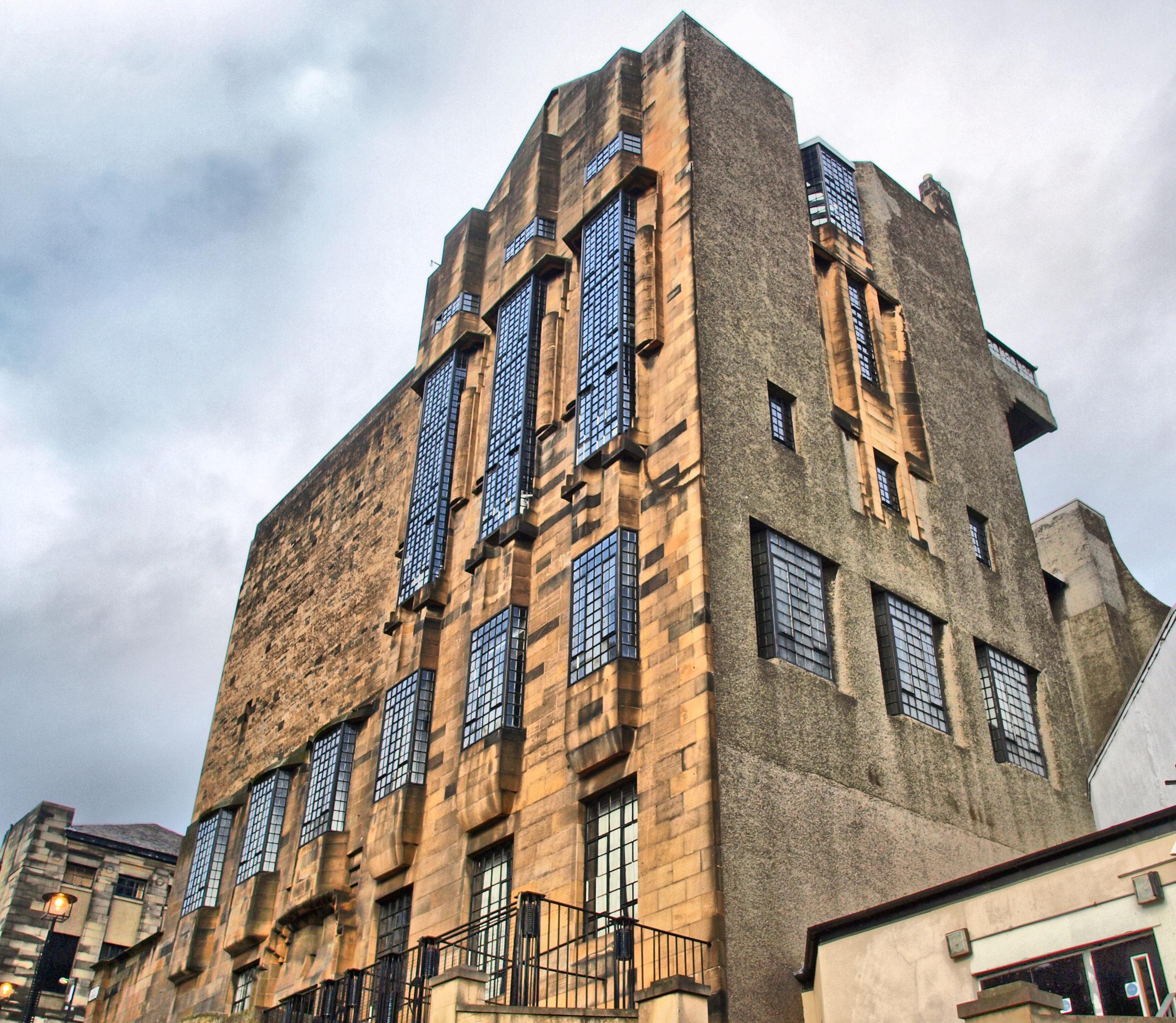 Tras los pasos del Gaudí escocés - Escocia Circuito Gran Tour de Escocia e Irlanda