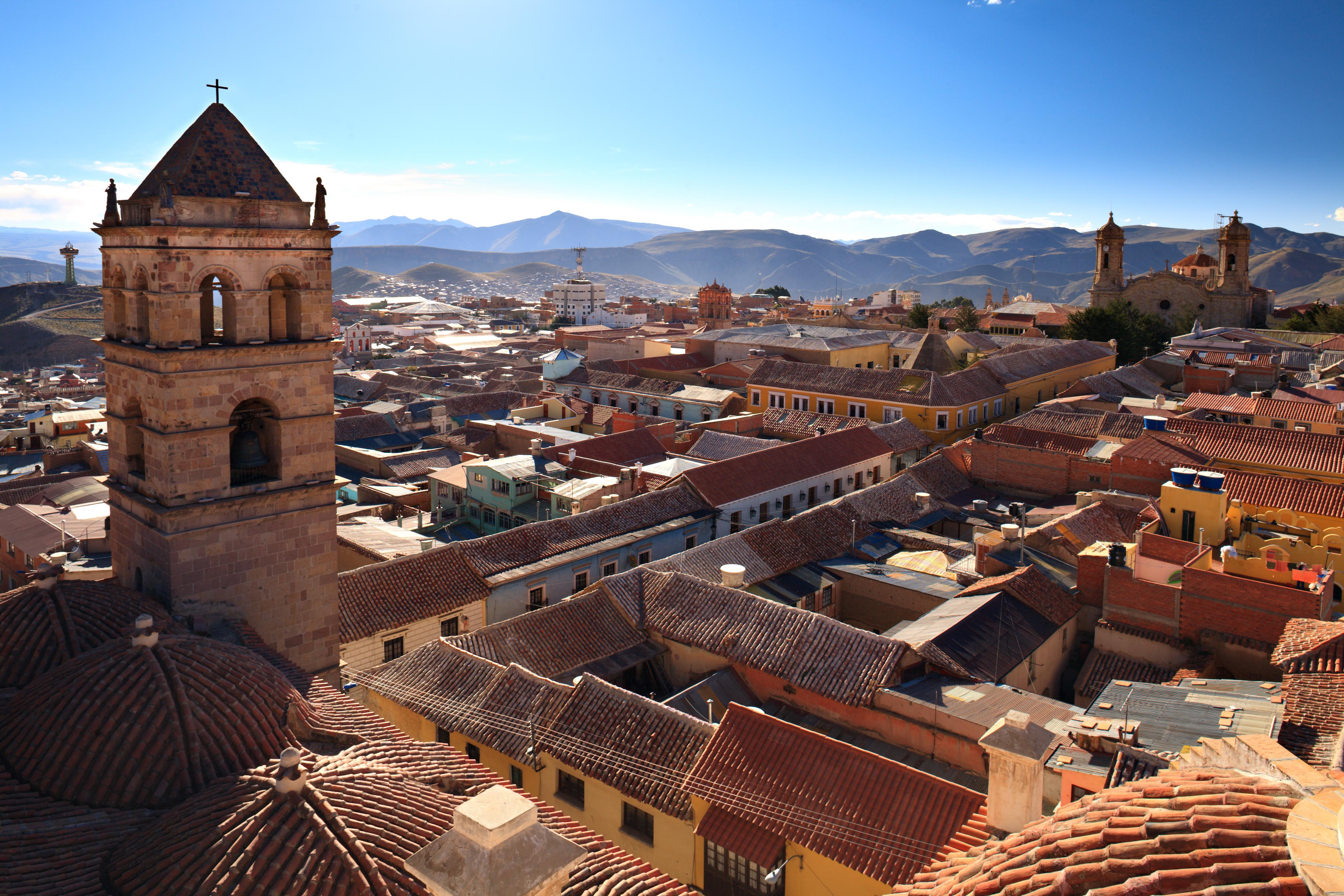 Descubre la riqueza histórica y comercial del pasado de Potosí - Bolivia Gran Viaje Bolivia Increíble