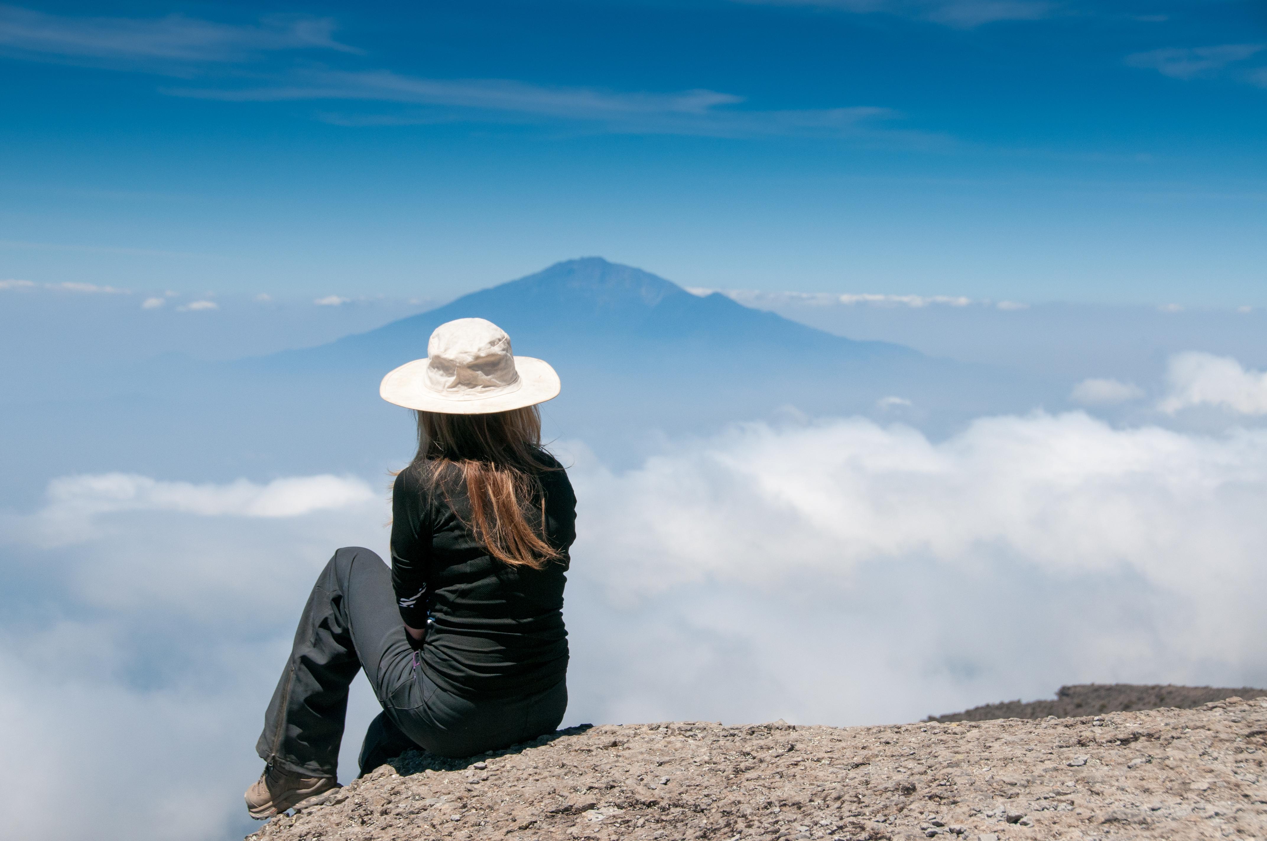 Kilimanjaro te cambia la vida - Tanzania Gran Viaje Ascensión al Kilimanjaro: Ruta Marangu