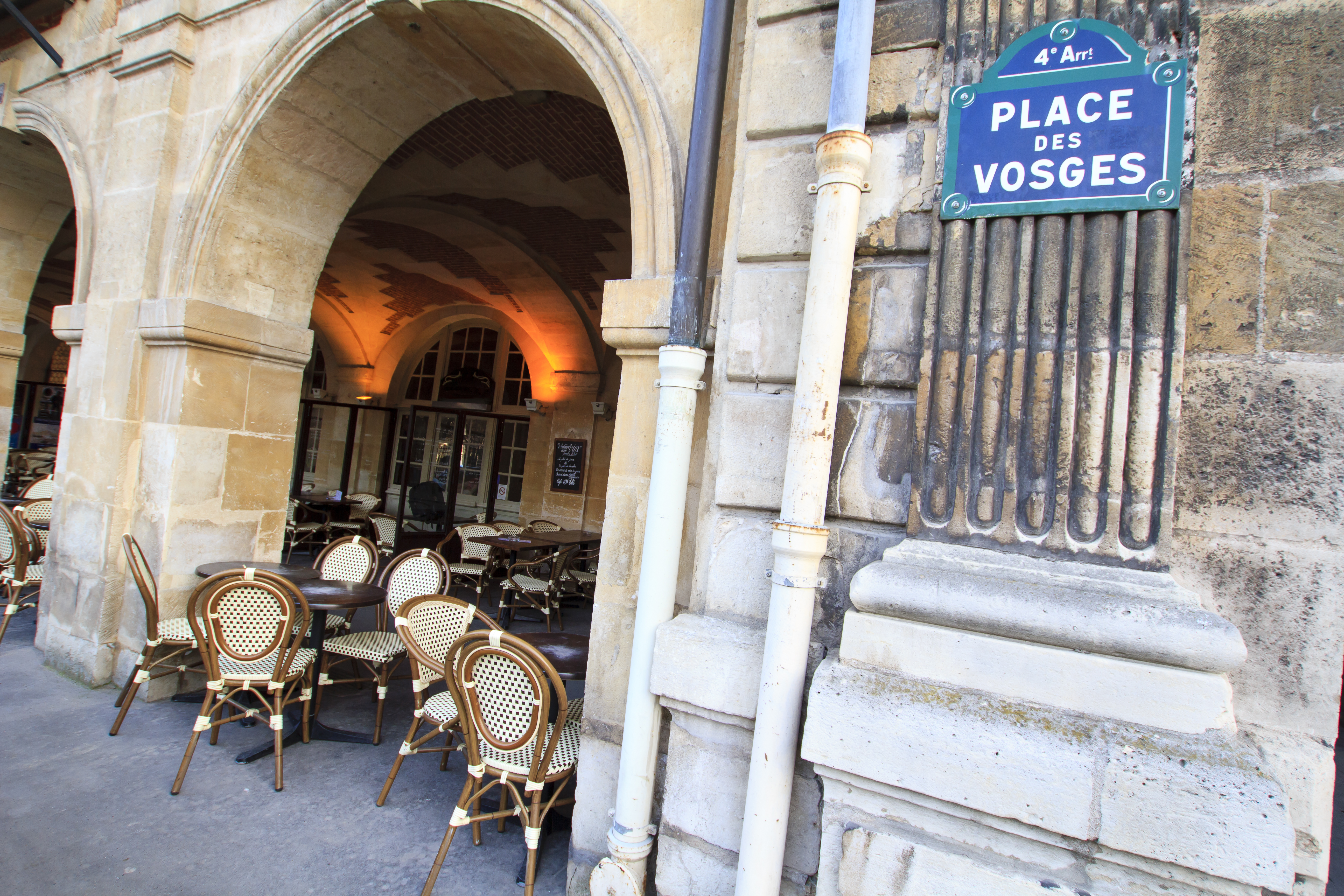 El barrio de moda - Francia Circuito La Ruta del Champagne, Luxemburgo y Alsacia
