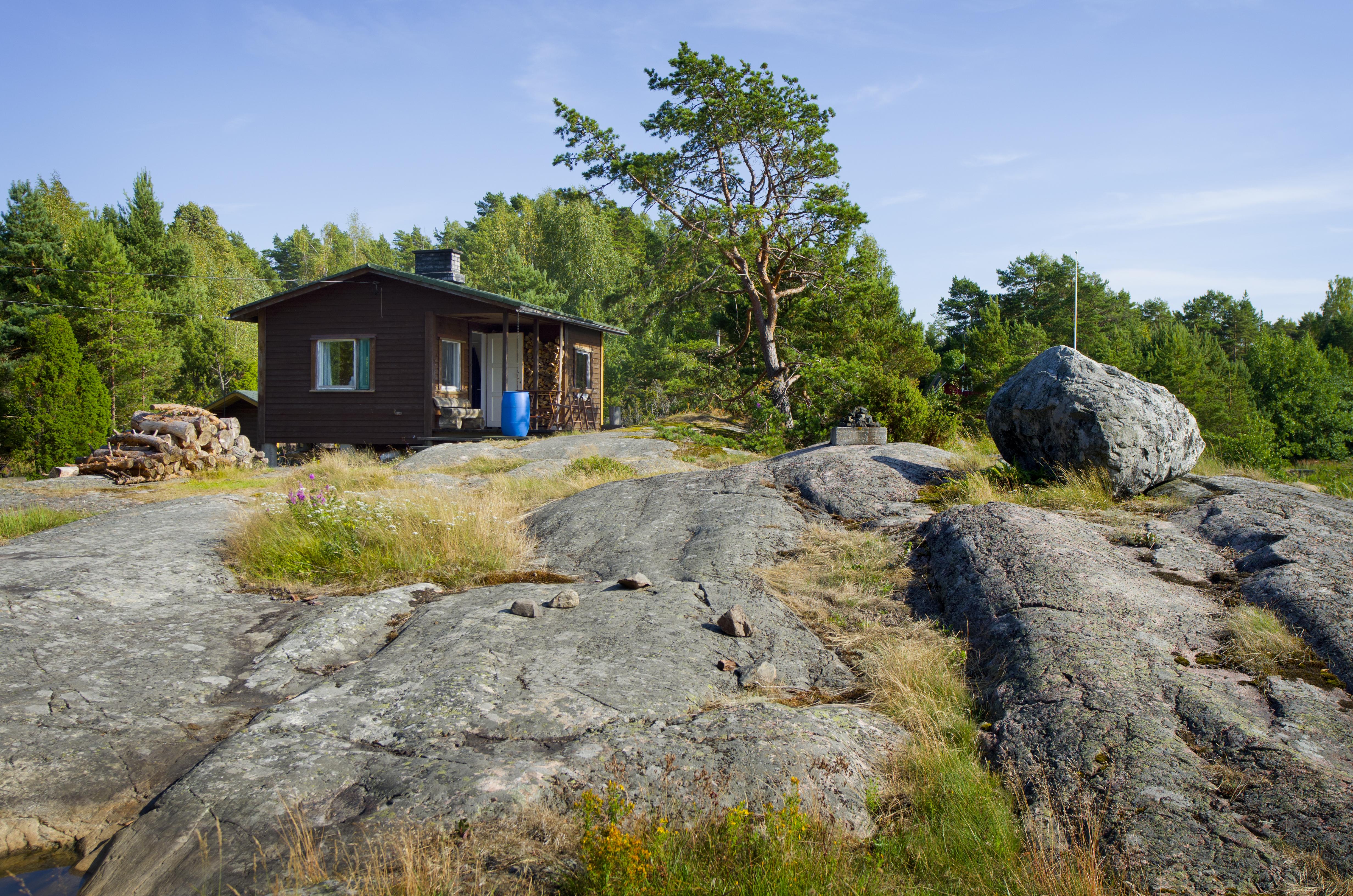 ¡A sudar a la sauna! - Finlandia Circuito Perlas del Báltico, Rusia Imperial y Anillo de Oro