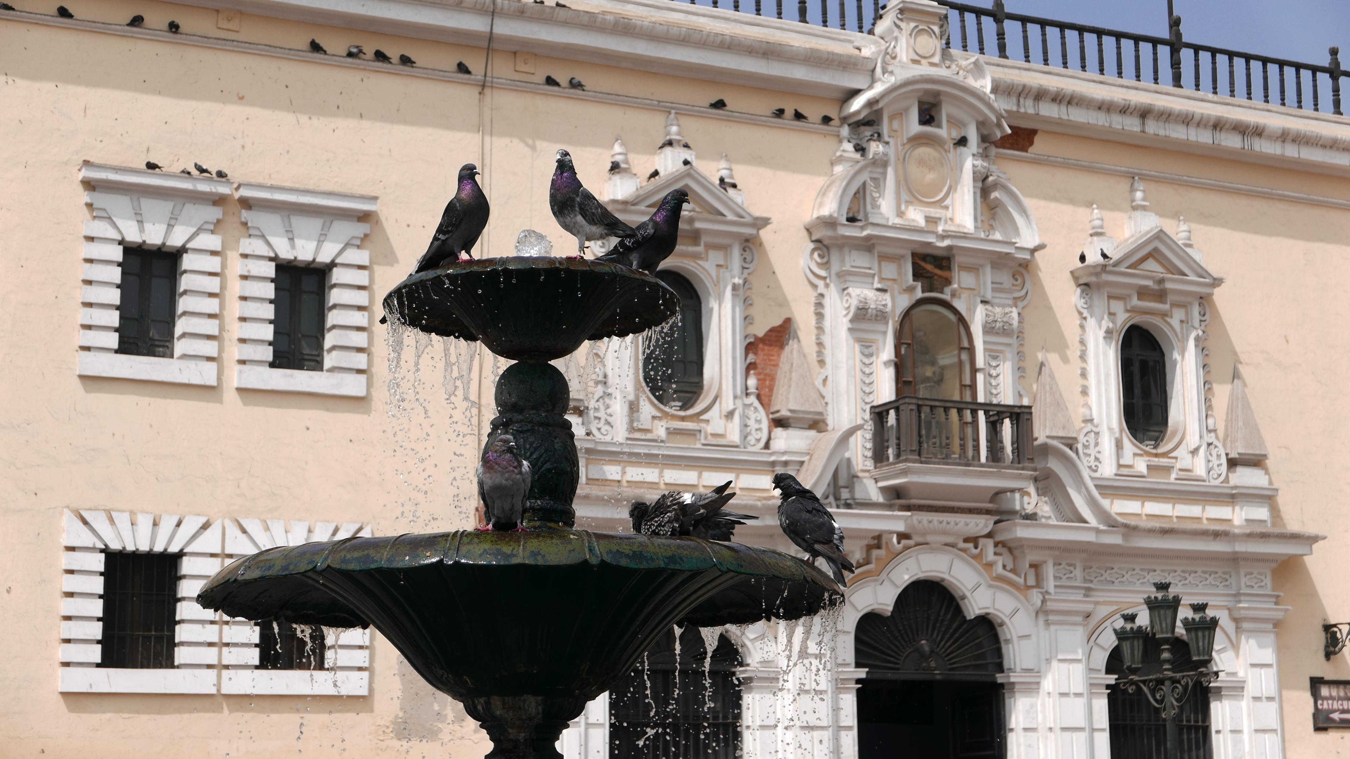 Las joyas del Monasterio de San Francisco - Perú Gran Viaje Lima, Cuzco y Machu Picchu