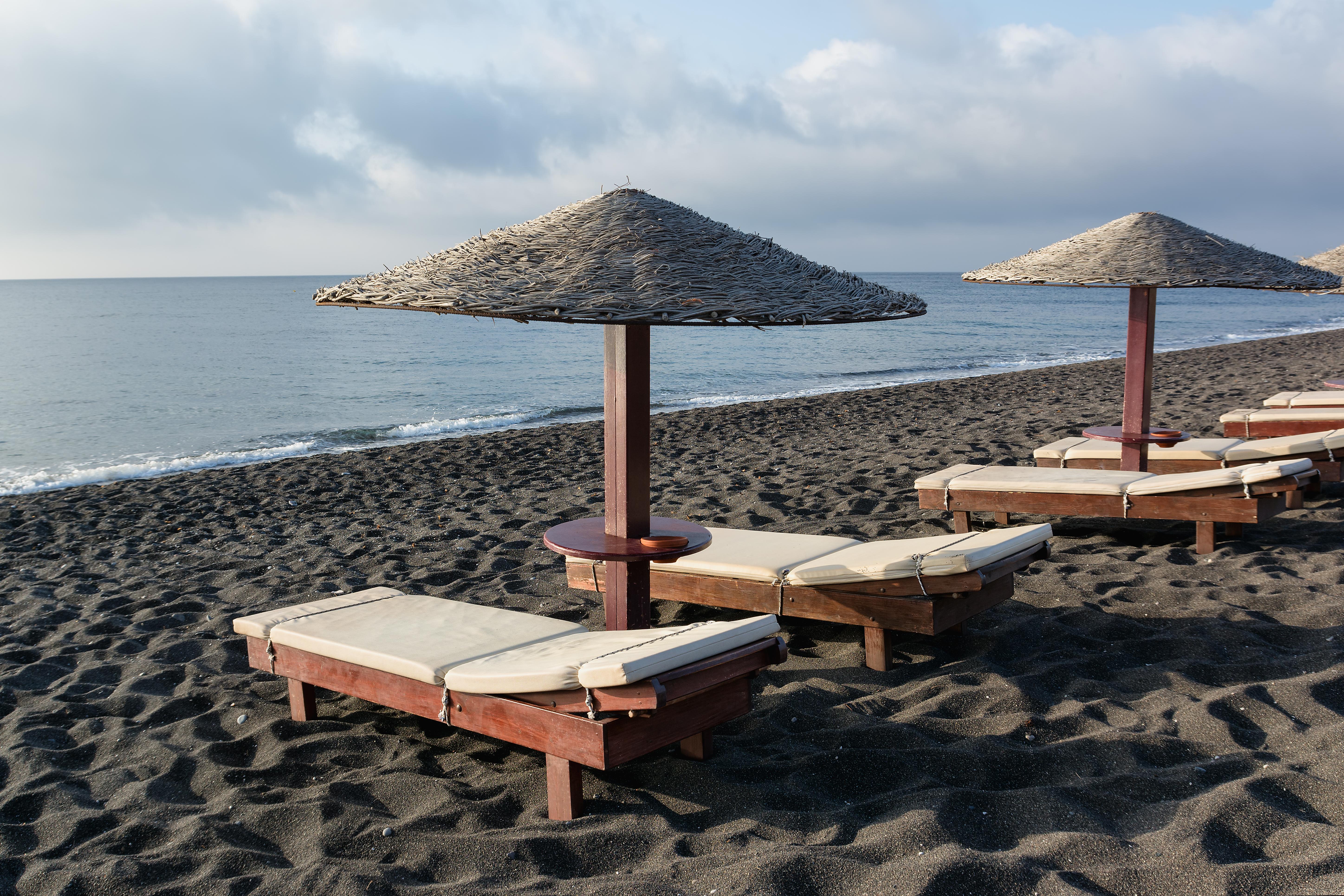 Elige una playa en Santorini: ¡seguro que aciertas! - Grecia Circuito Grecia Clásica, Santorini y Mikonos