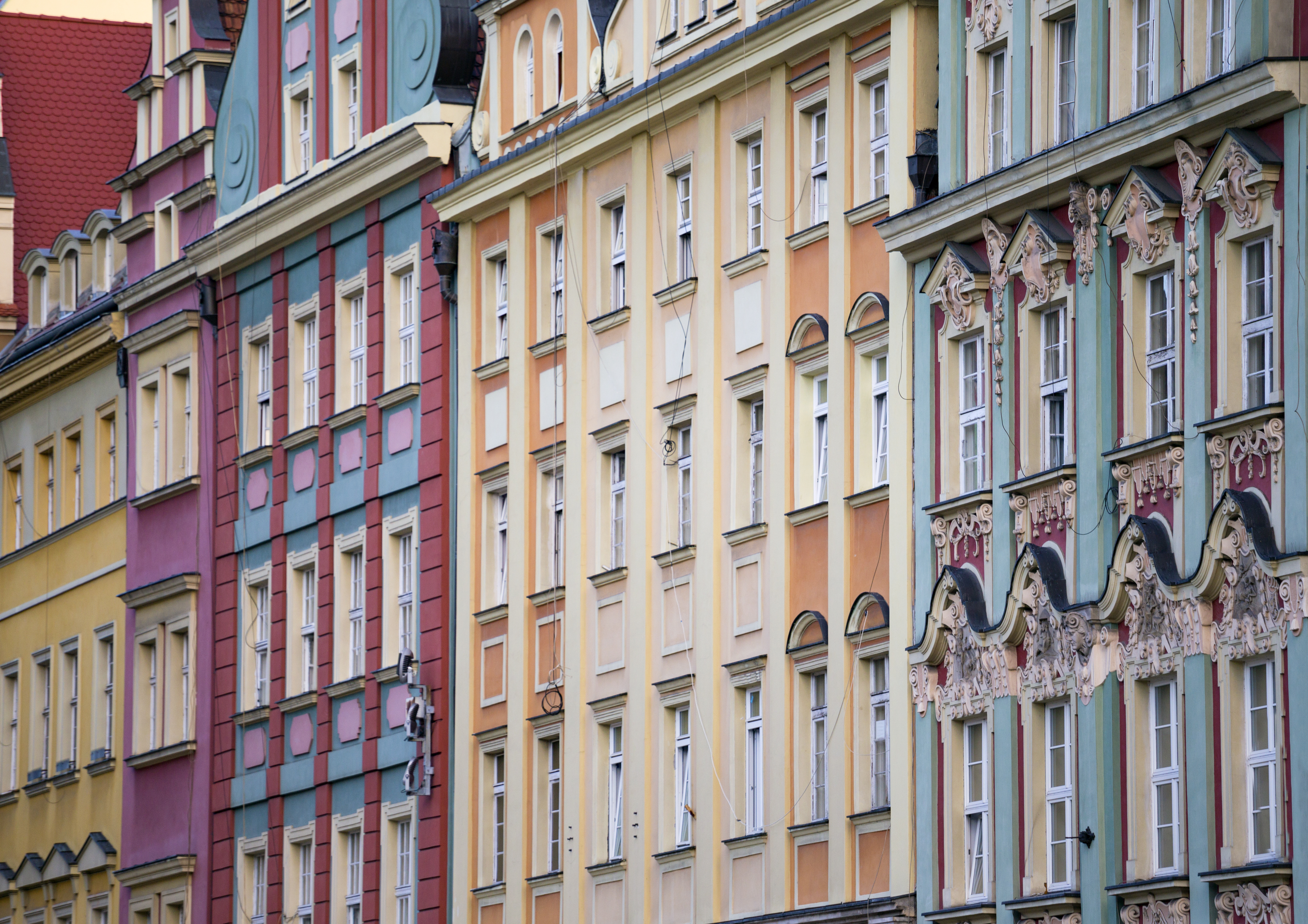 La Stary Rynek, el centro neurálgico de Poznan - Polonia Circuito Polonia, Lituania, Letonia y Estonia