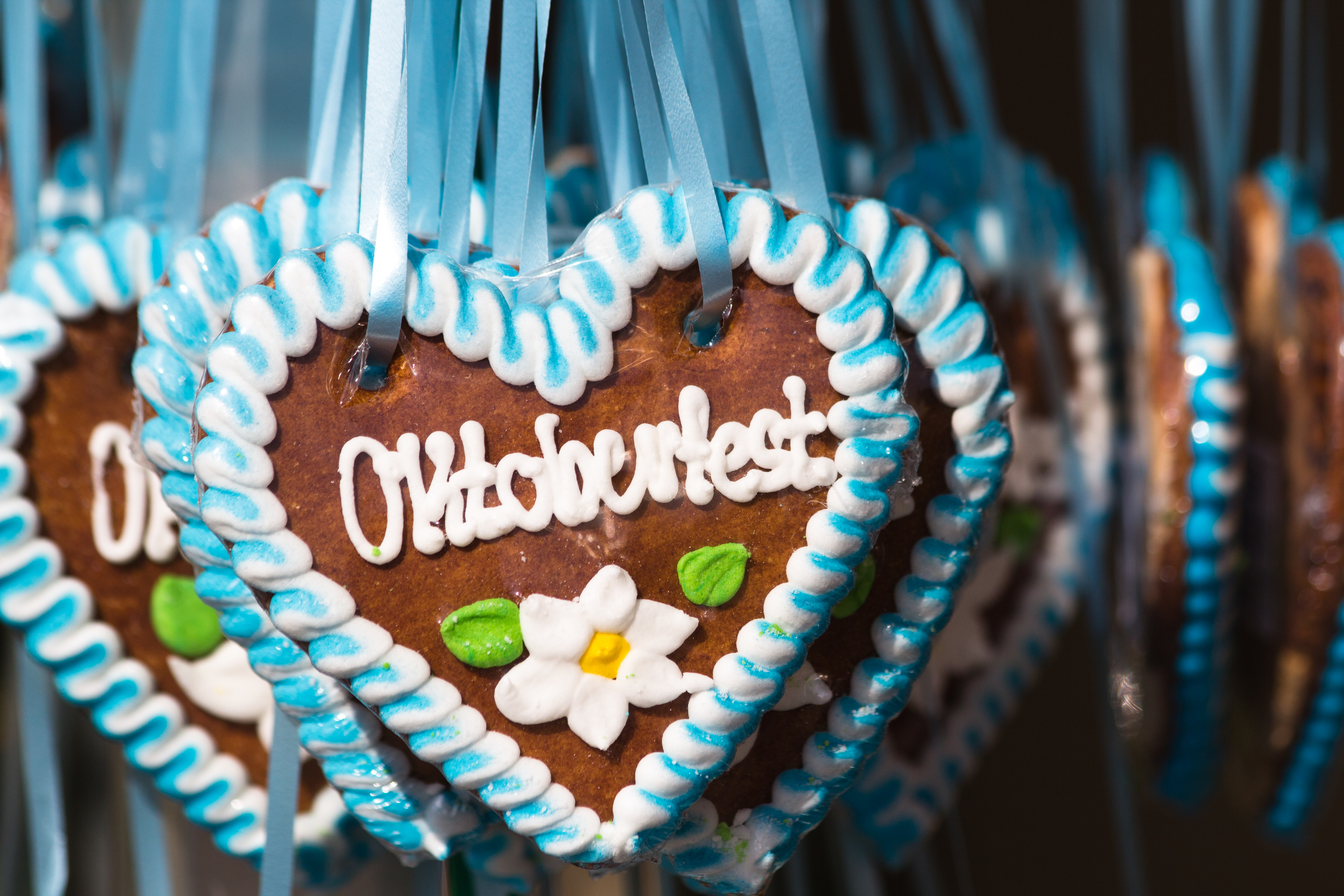La Oktoberfest de Múnich, la tradicional fiesta de la cerveza - Alemania Circuito Ruta Romántica, Selva Negra y Alsacia