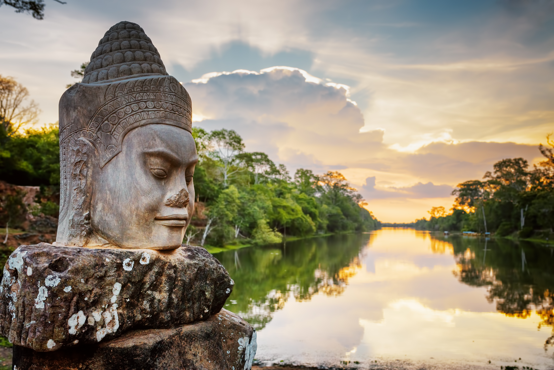 Una noche por Siem Reap - Camboya Gran Viaje Camboya y Myanmar