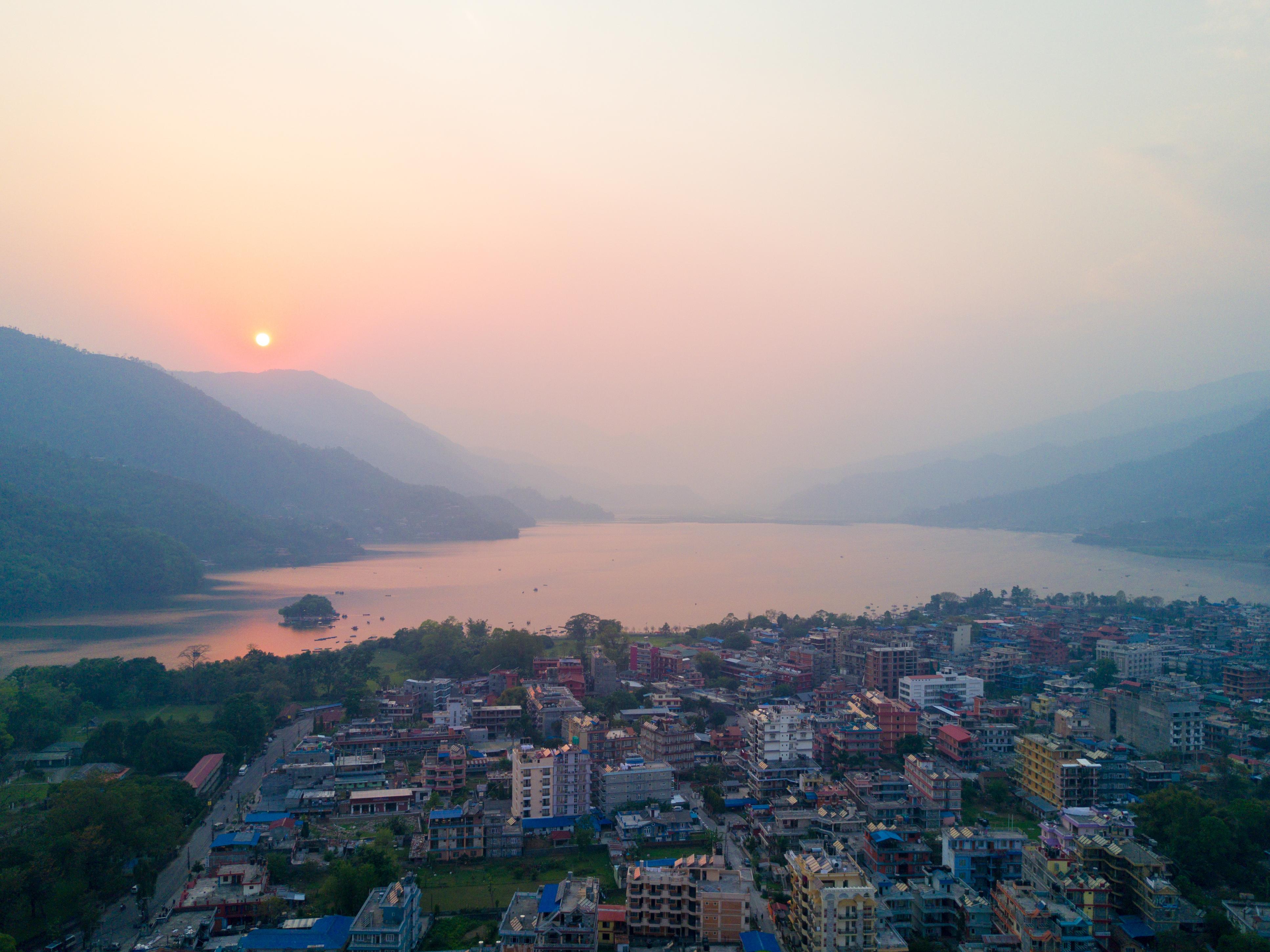 Disfruta del patrimonio cultural y natural de Pokhara - Nepal Gran Viaje Nepal clásico