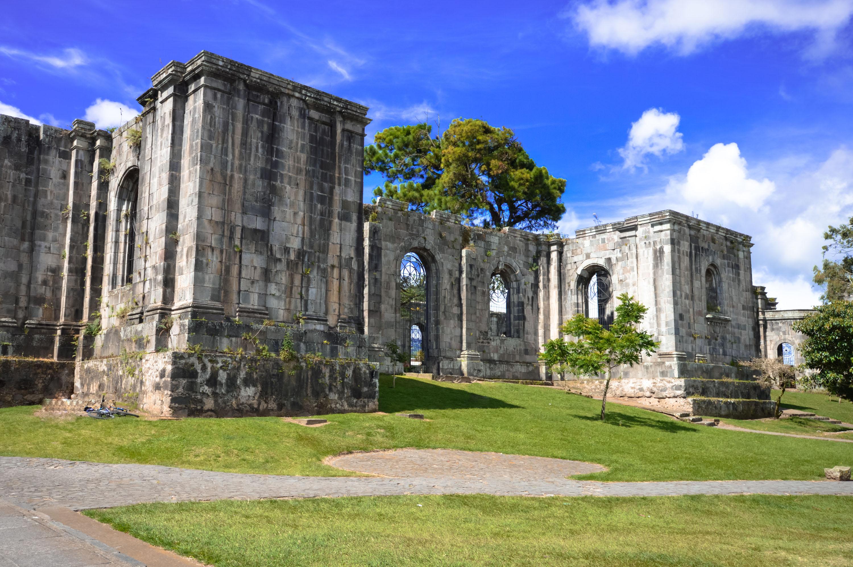 Conoce la capital religiosa de Costa Rica - Costa Rica Gran Viaje Tortuguero, Arenal, Monteverde y Manuel Antonio