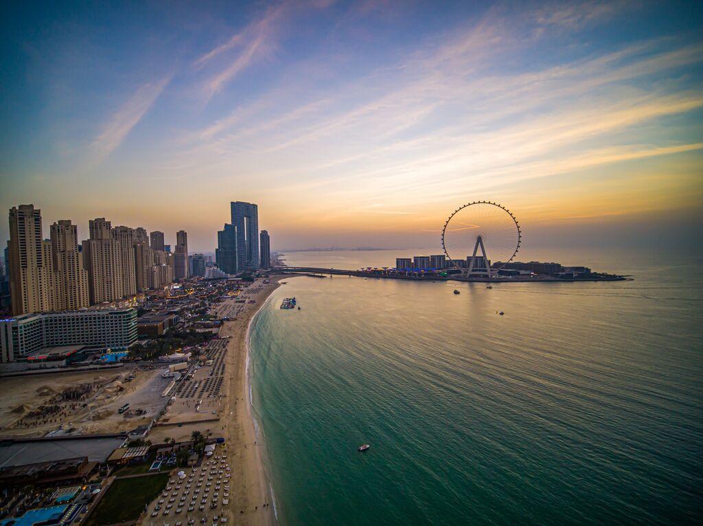Viajes a Dubái