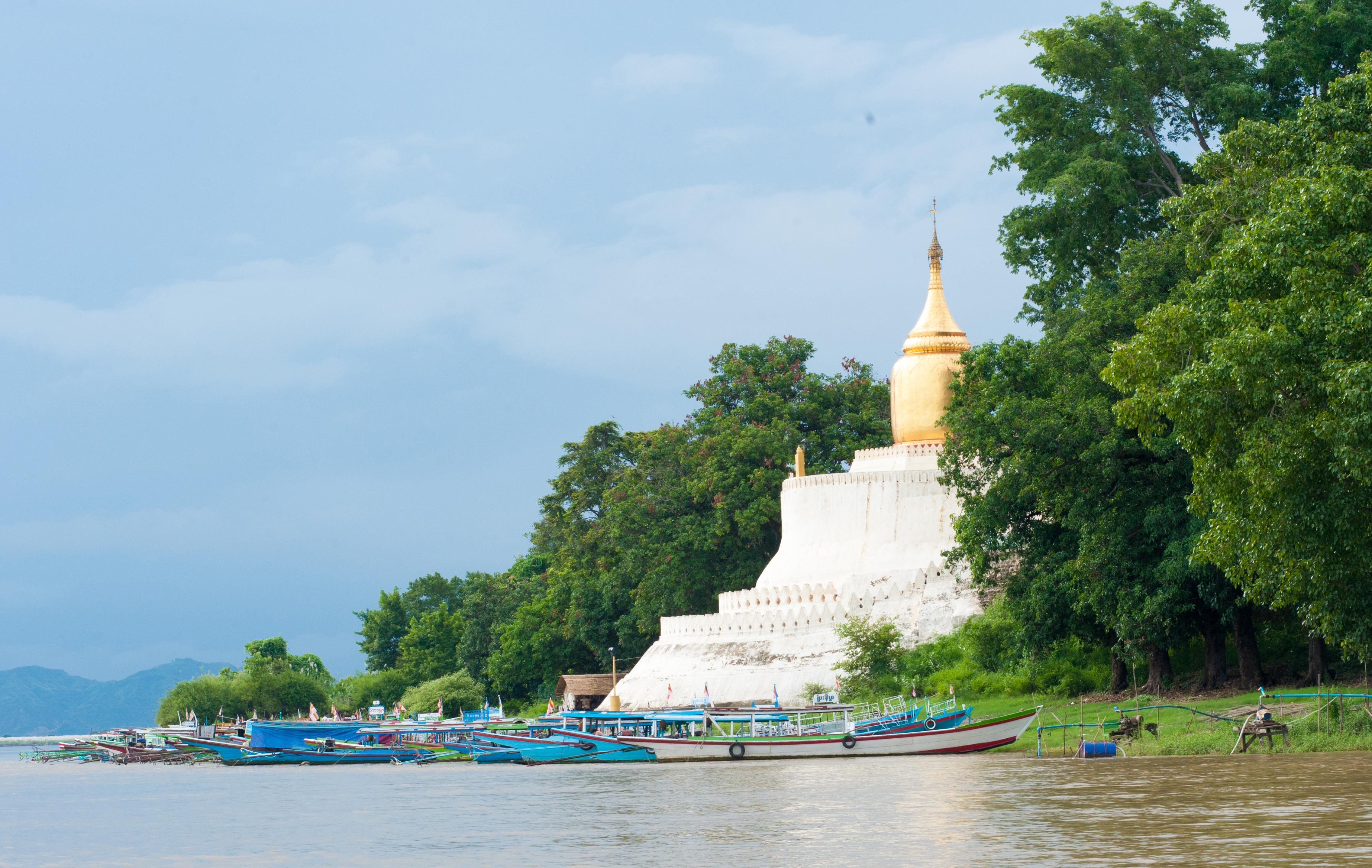 ¿Templo, pagoda o estupa? - Camboya Gran Viaje Camboya y Myanmar