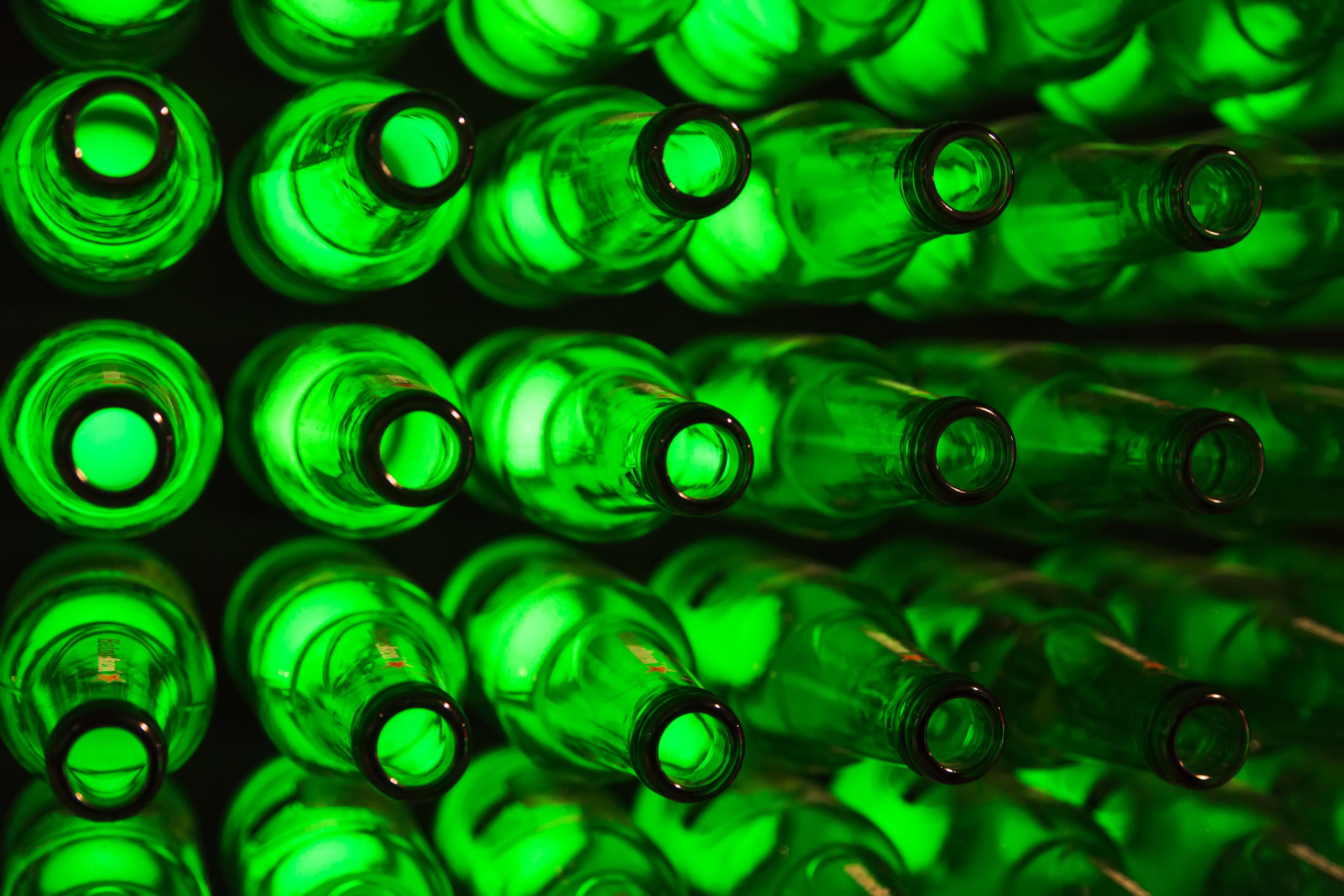 Una visita al templo de la cerveza, la fábrica Heineken - Holanda Circuito Países Bajos y el Rhin