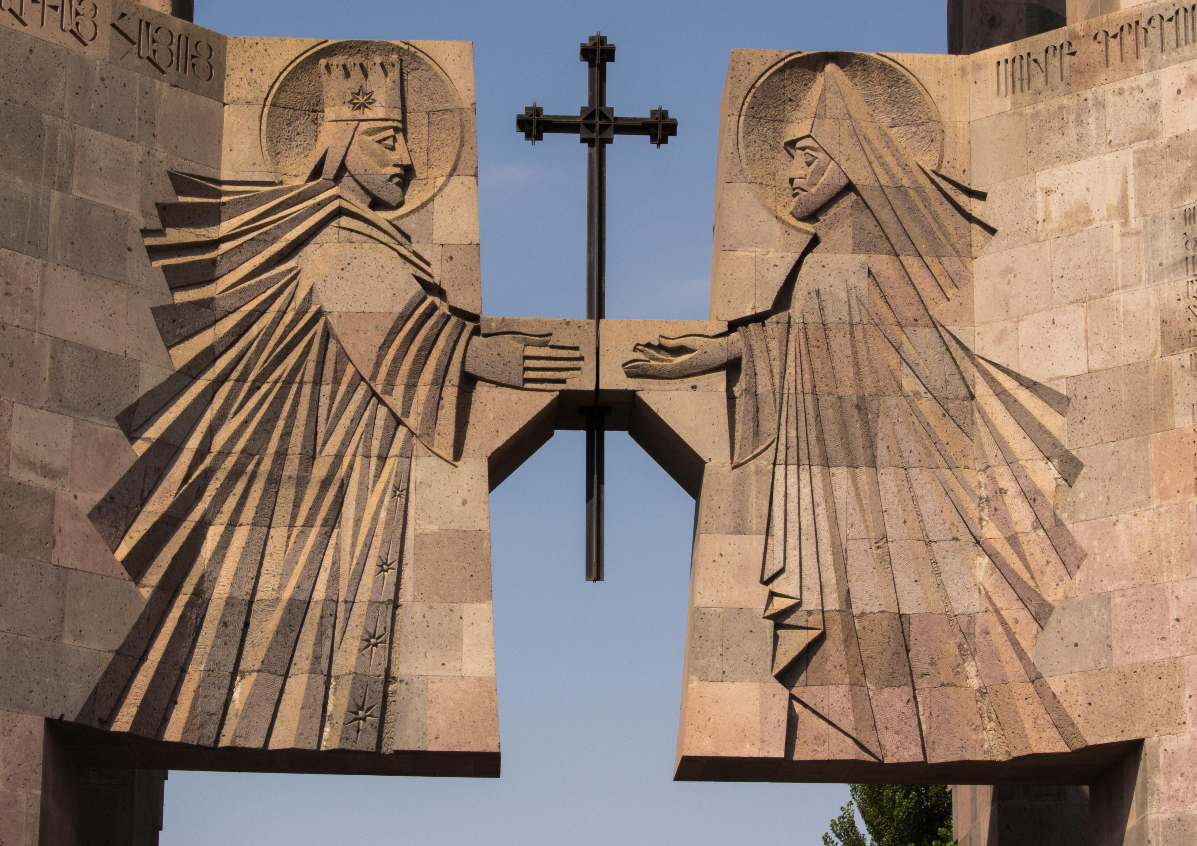 El Centro de la fe en Armenia - Armenia Circuito Armenia