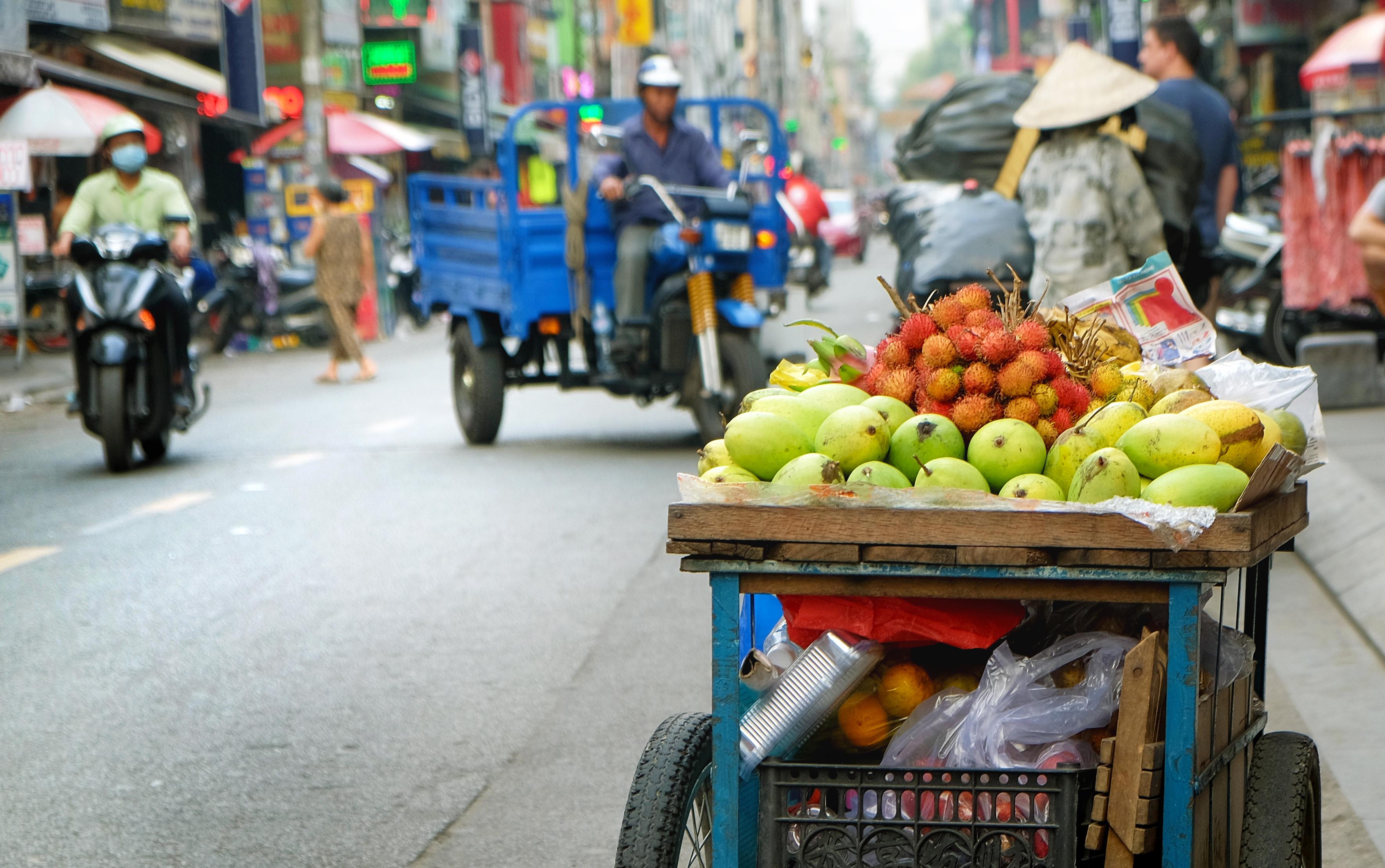 Ho Chi Minh, una ciudad de recuerdos y de cine - Vietnam Gran Viaje Vietnam Clásico