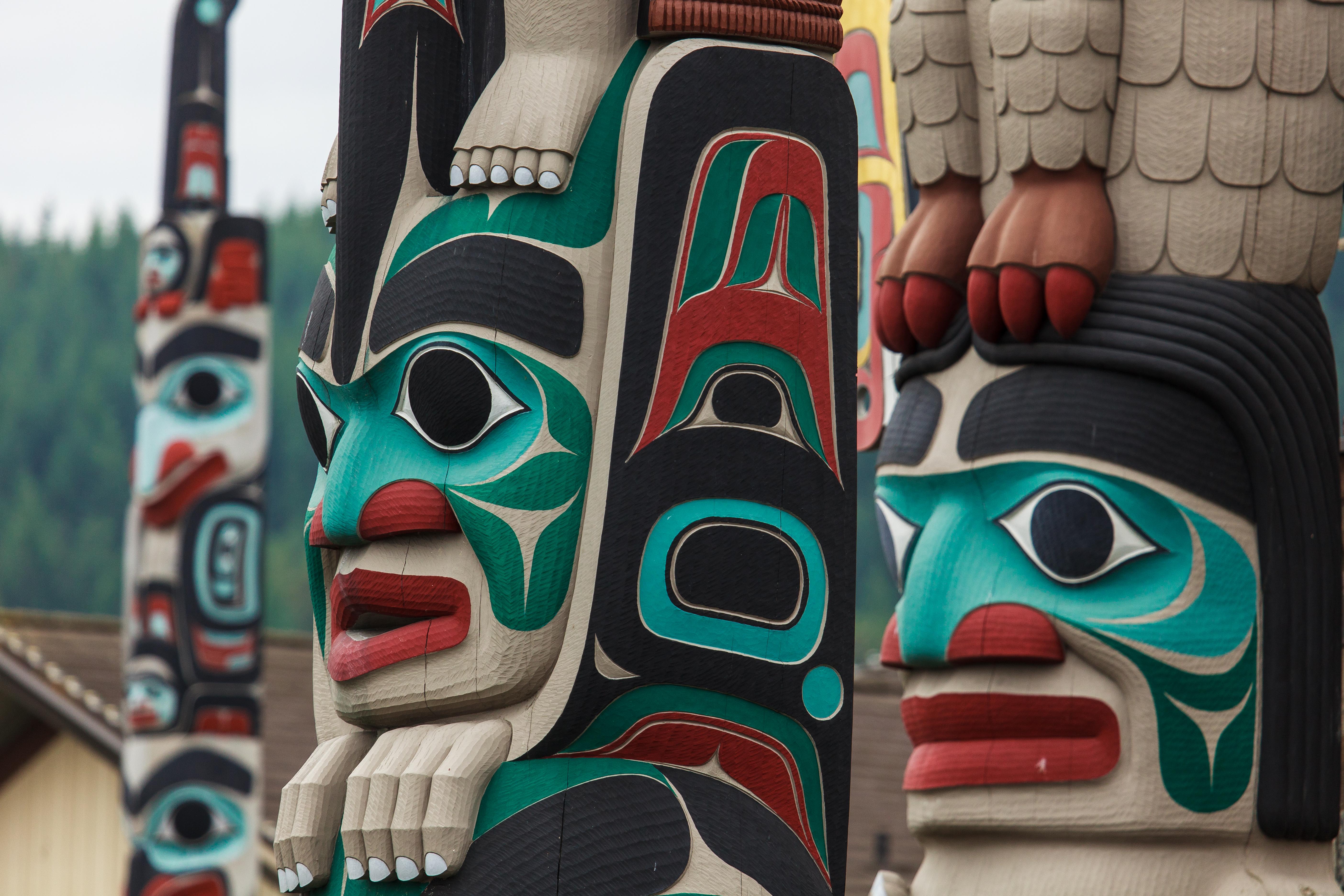 Un agradable paseo por el Parque Stanley - Canadá Gran Viaje Rocosas Canadienses