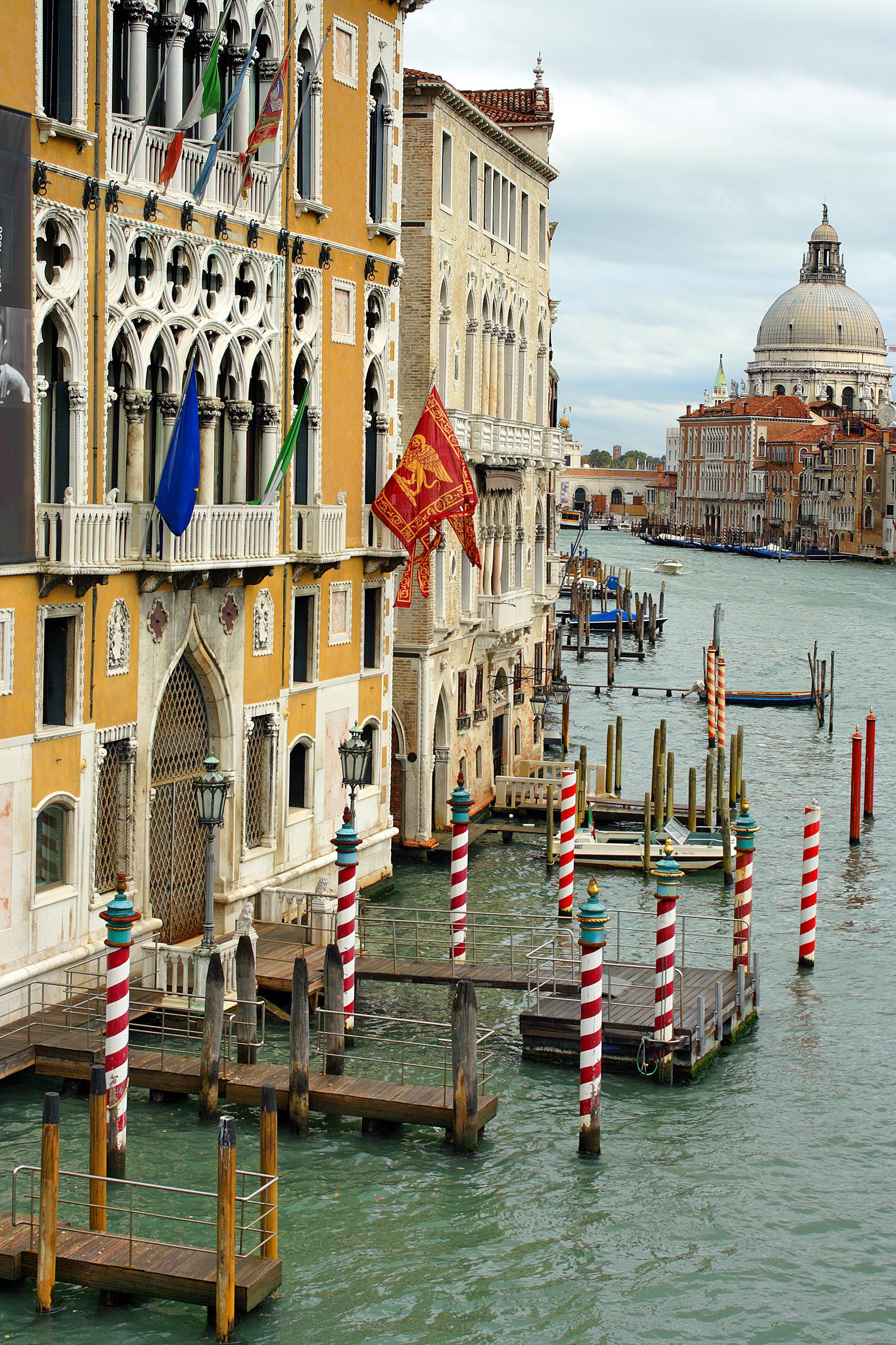 Deléitate con el mejor museo de arte veneciano - Italia Circuito Lo mejor de los Dolomitas y Venecia