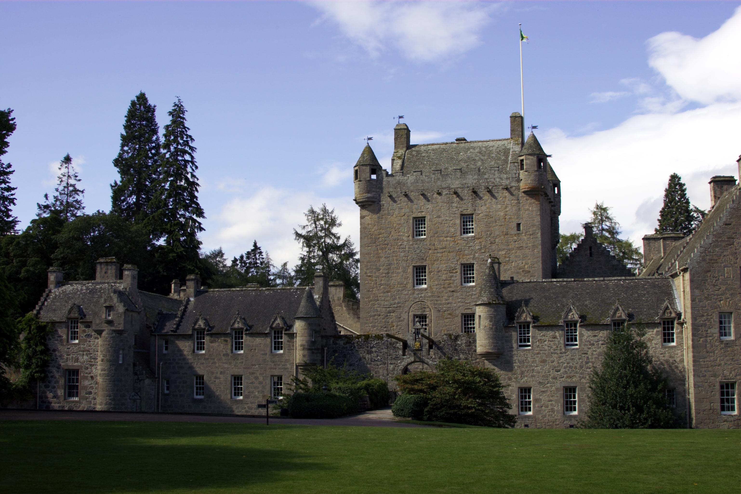 Visita el castillo más romántico de las Highlands - Escocia Circuito Todo Escocia: de Glasgow a Fort William