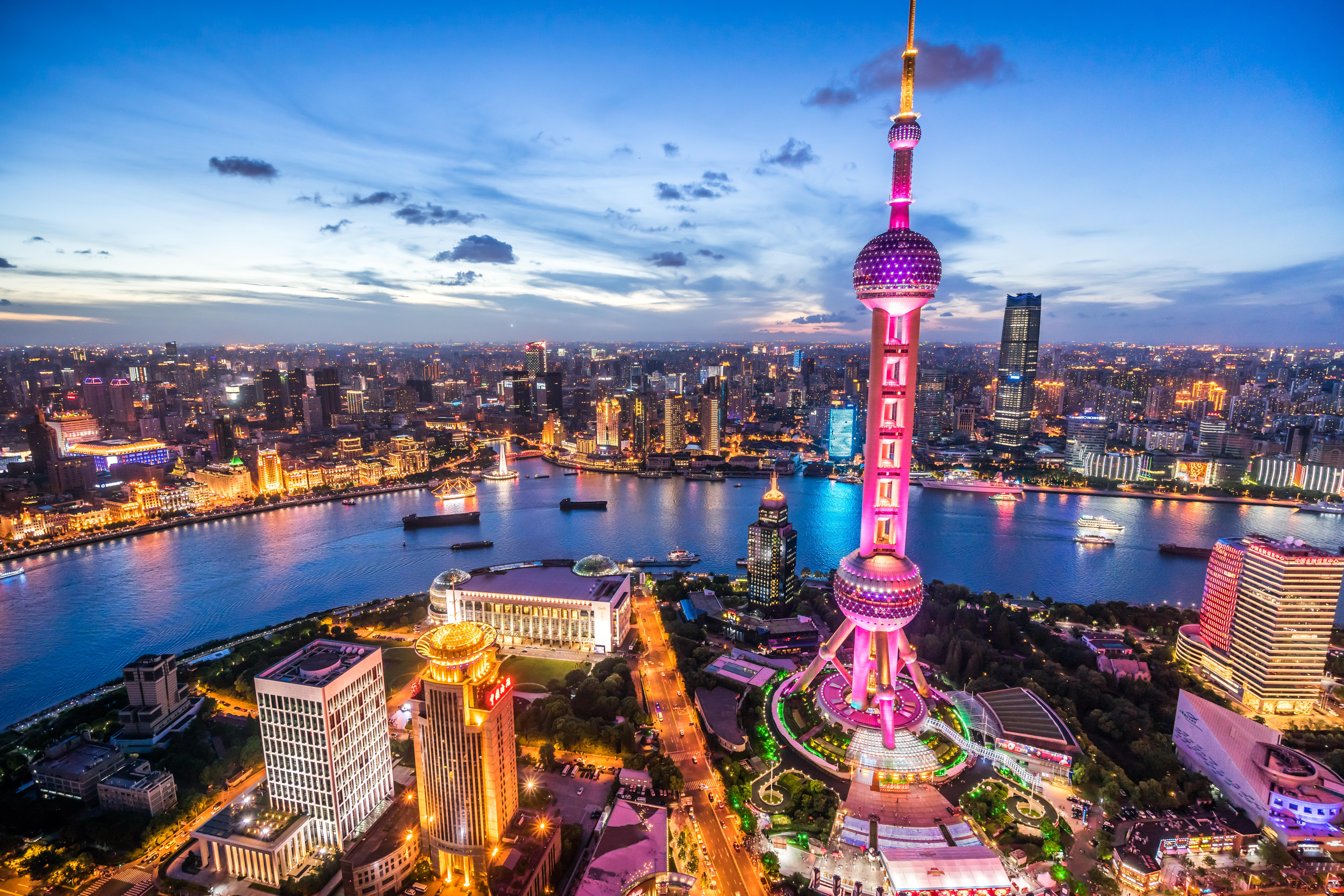 Un viaje a la China más futurista - China Gran Viaje Lo mejor de China